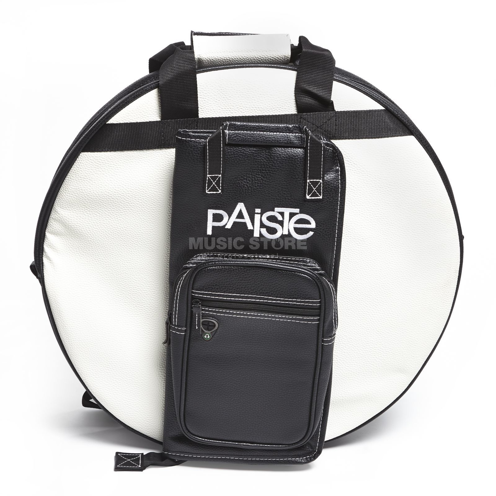 "Paiste Cymbal Bag incl.  Stick Bag professional, 22"" Produktbillede"