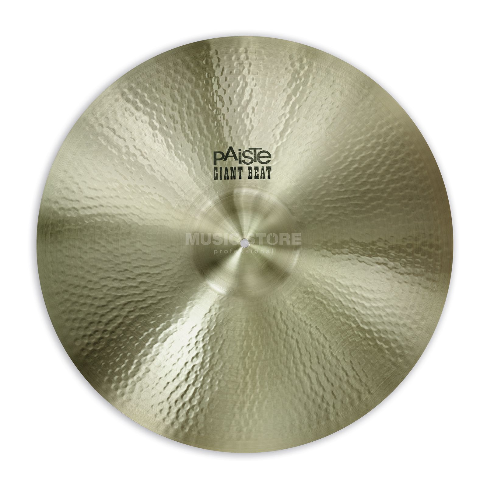 "Paiste Giant Beat Single, 26"" Produktbillede"