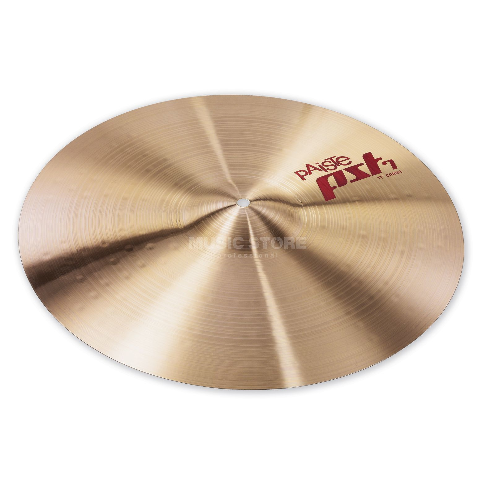 "Paiste PST7 Crash 17"" Productafbeelding"