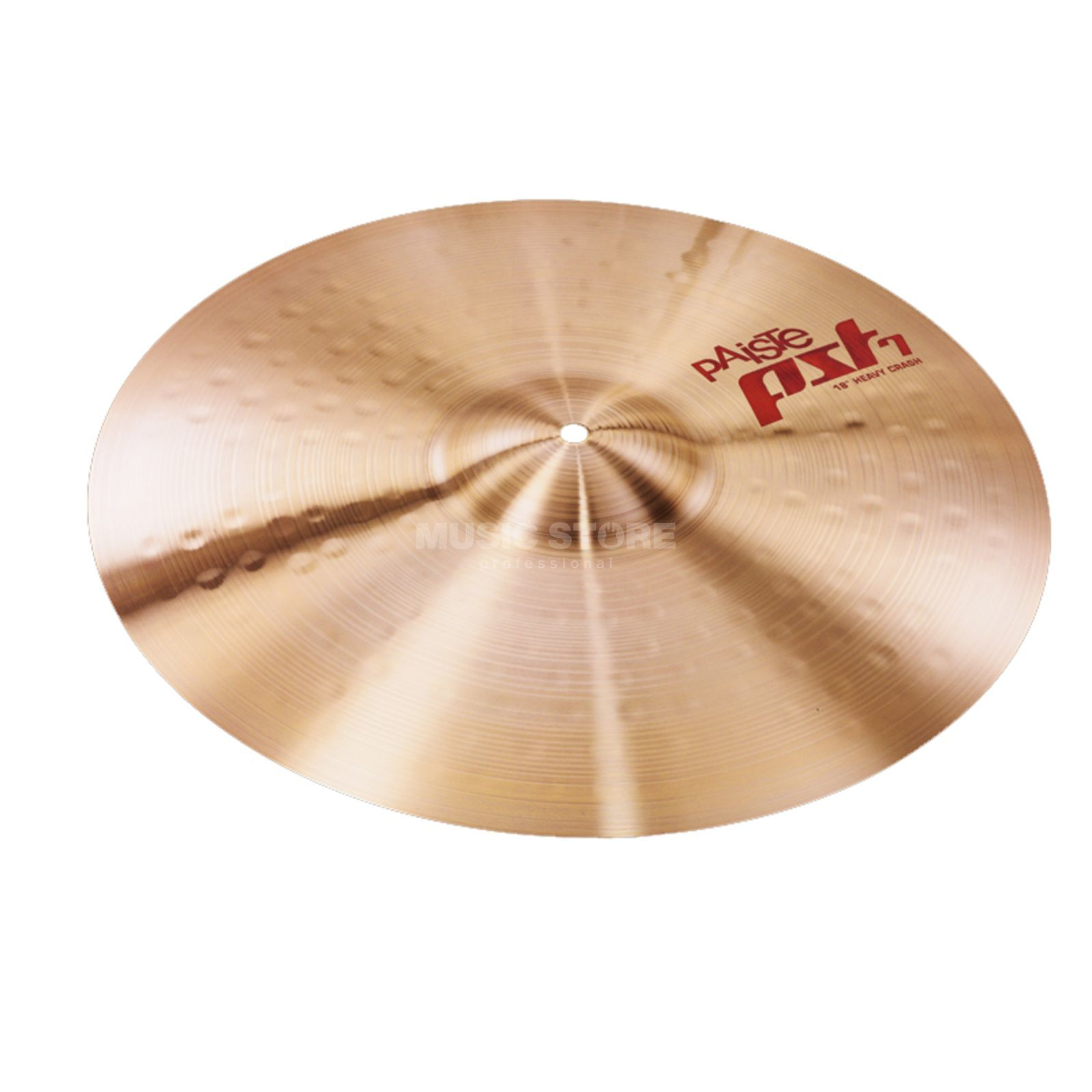 "Paiste PST7 Heavy Crash 18""  Produktbild"