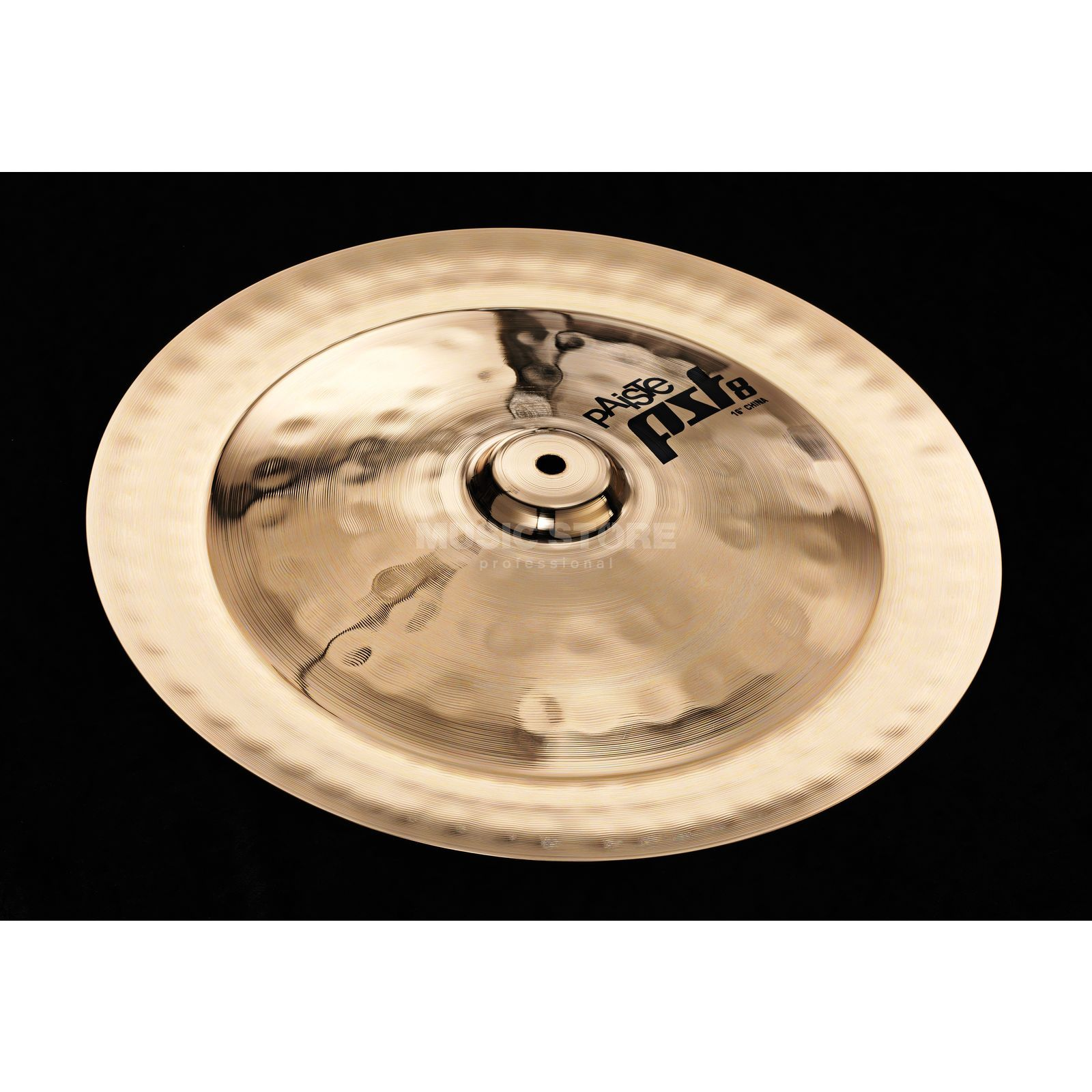 "Paiste PST8 China 16"", Reflector Finish Produktbild"