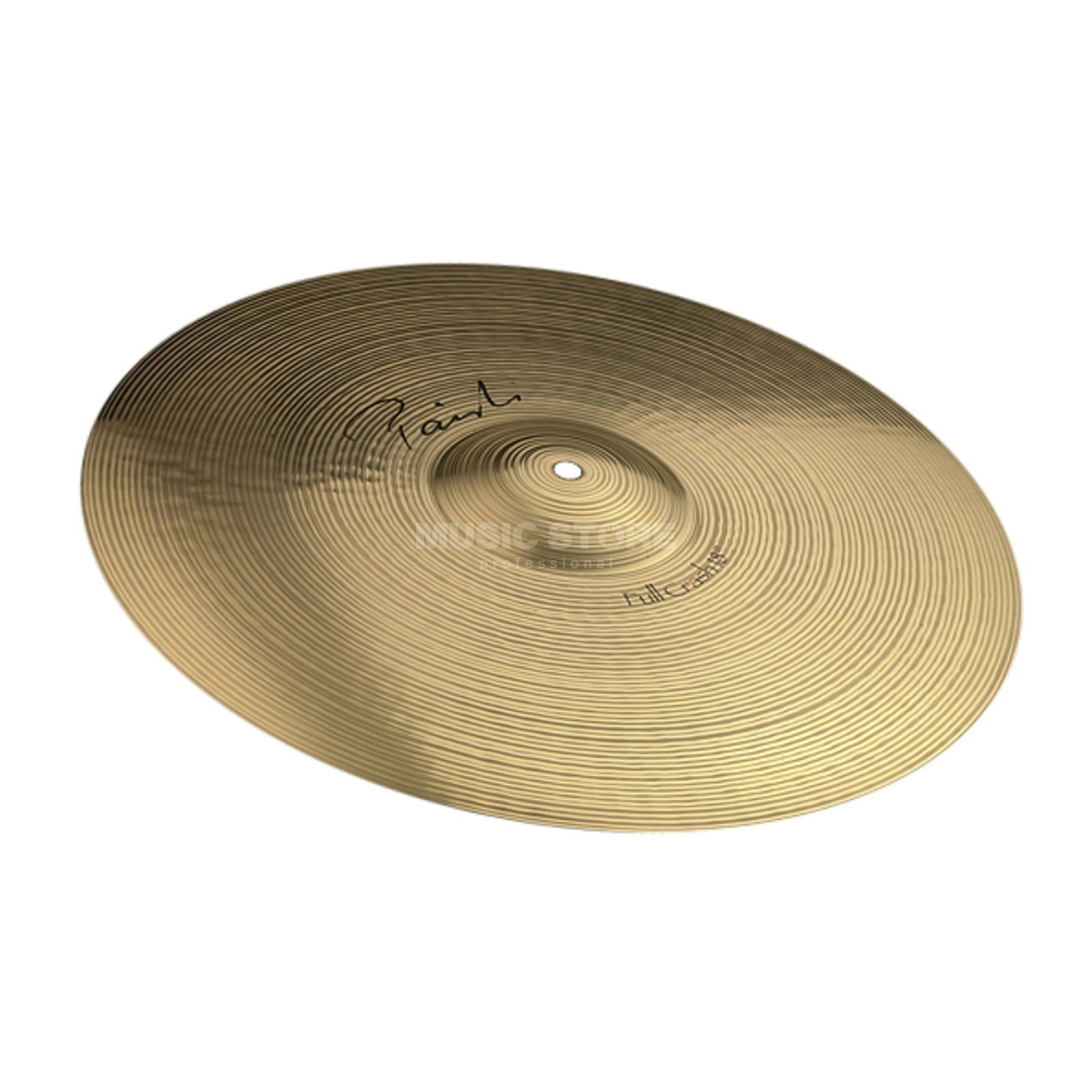 "Paiste Signature Full Crash 17""  Produktbild"