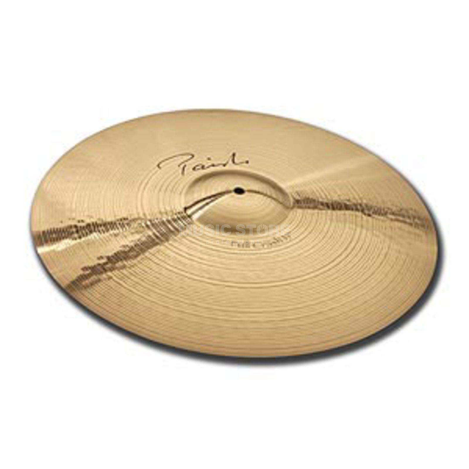 "Paiste Signature Full Crash 18"" Reflector Finish Produktbillede"