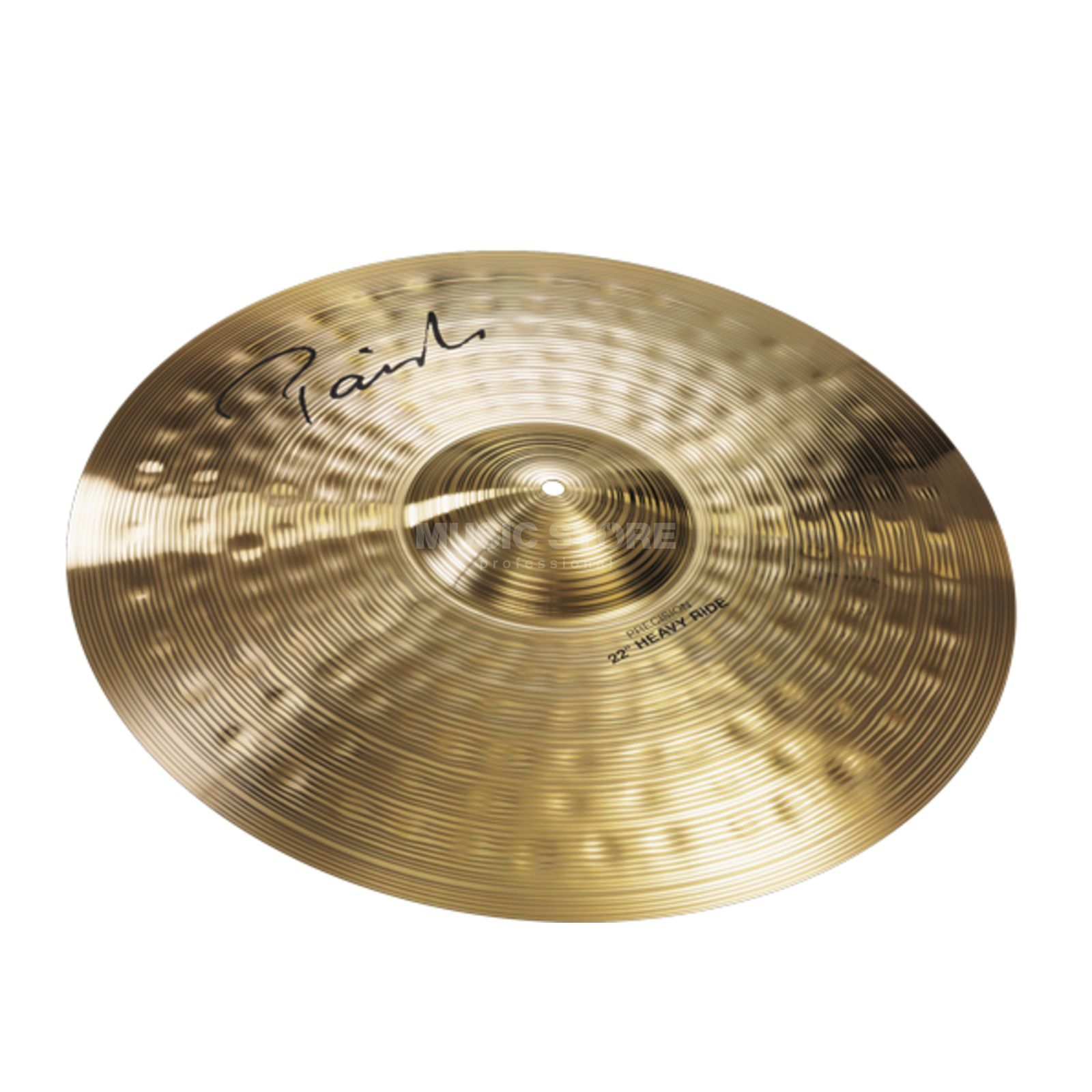 "Paiste Signature Precision Ride 22"", Heavy Produktbild"