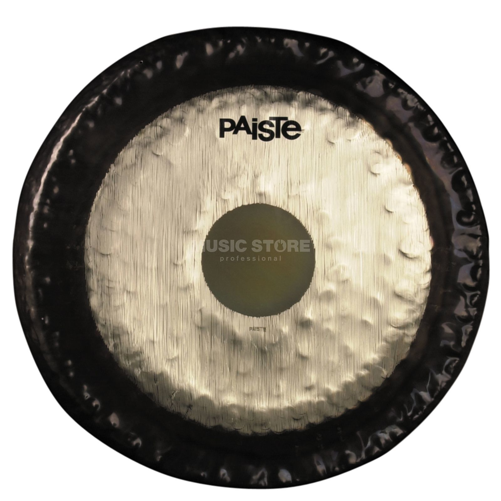 "Paiste Symphonic Gong 24""  Product Image"