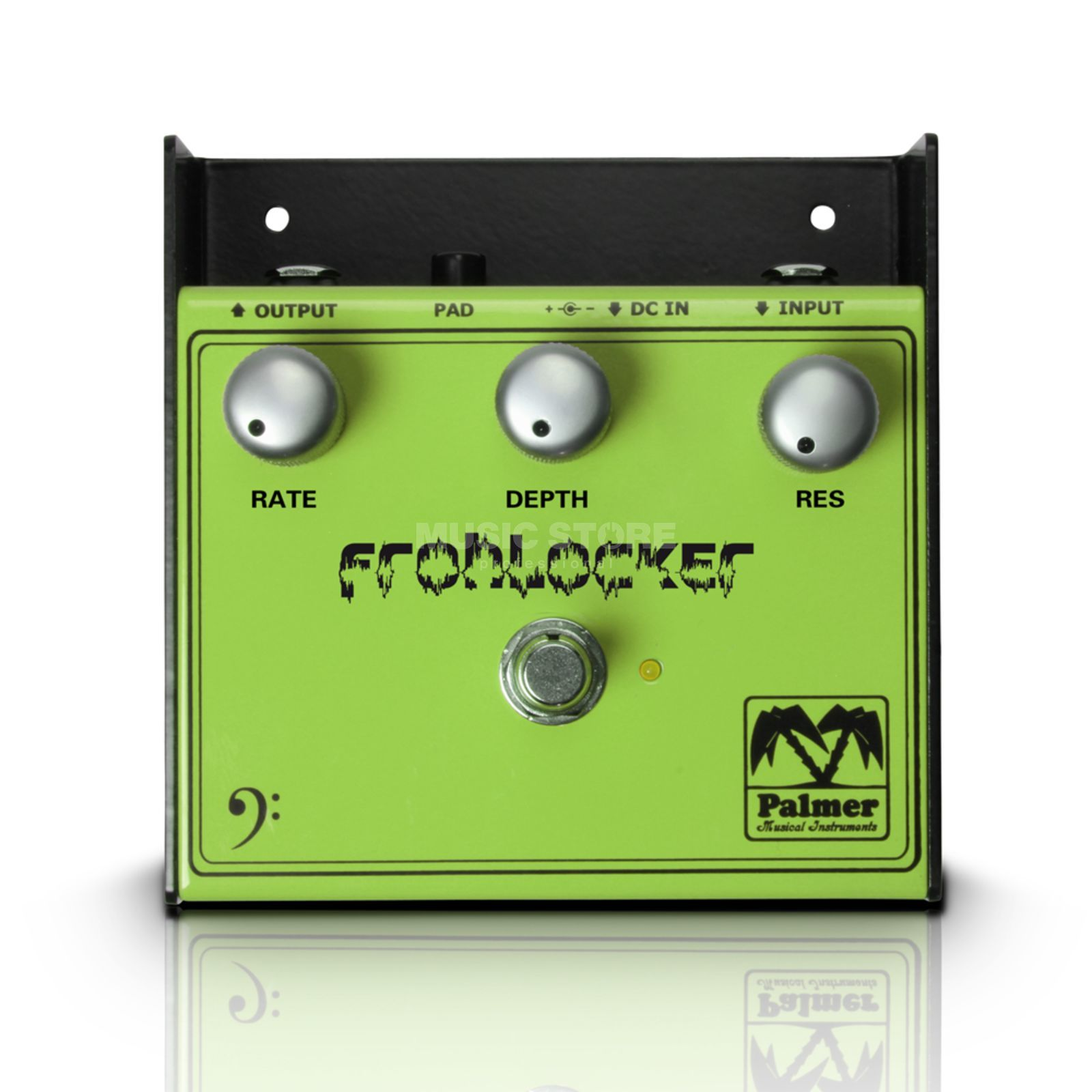 Palmer Frohlocker Pedal Bass Flanger Product Image
