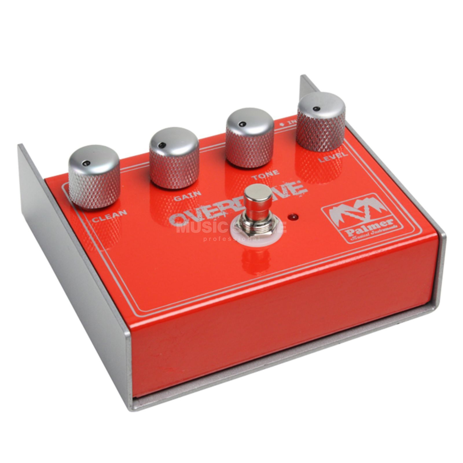 Palmer Overdrive MI Root Effects Produktbild