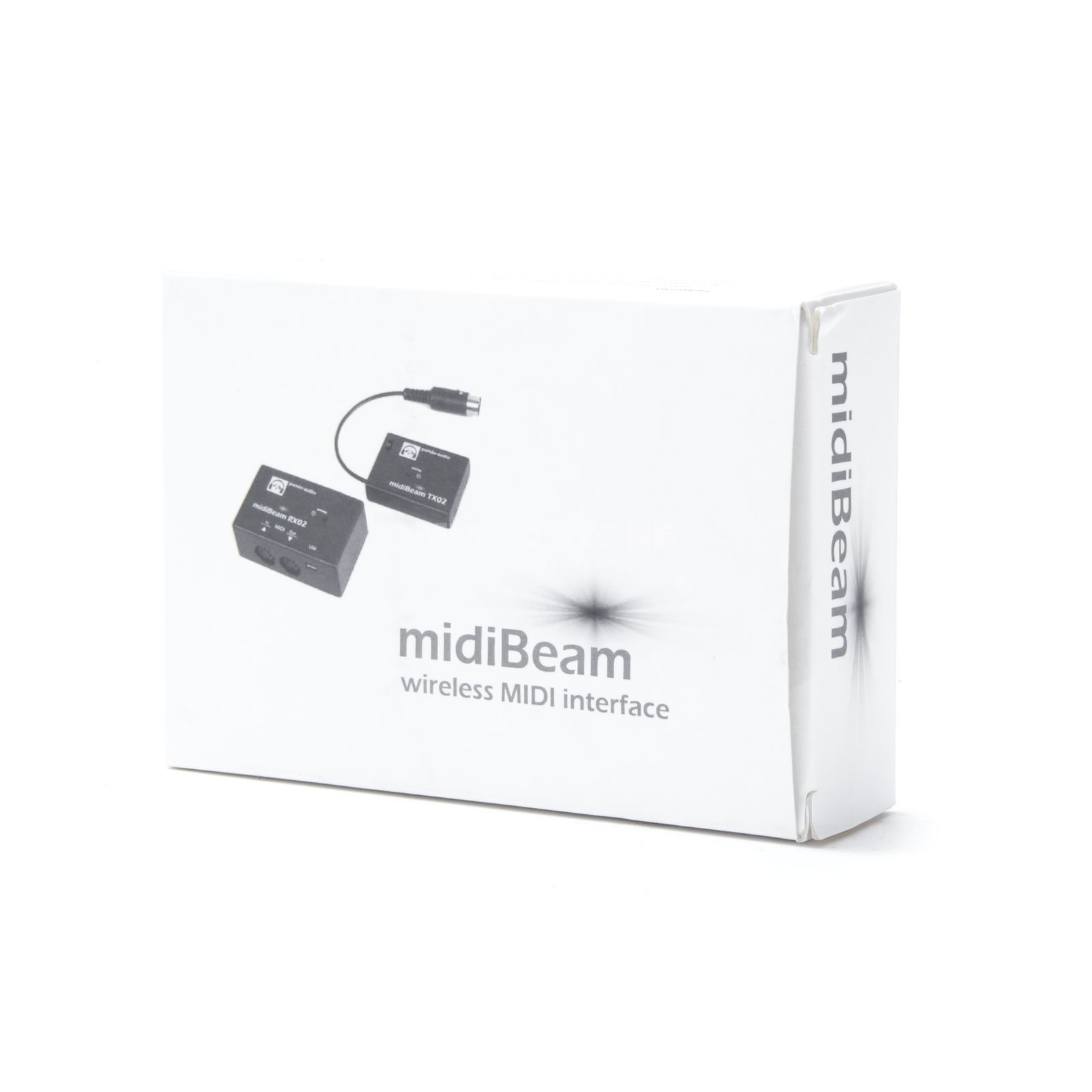 Panda Audio midiBeam Product Image