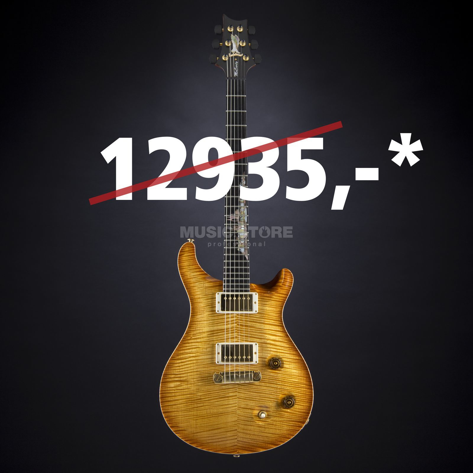 Paul Reed Smith Private Stock #3403 Skyline Cologne Produktbild