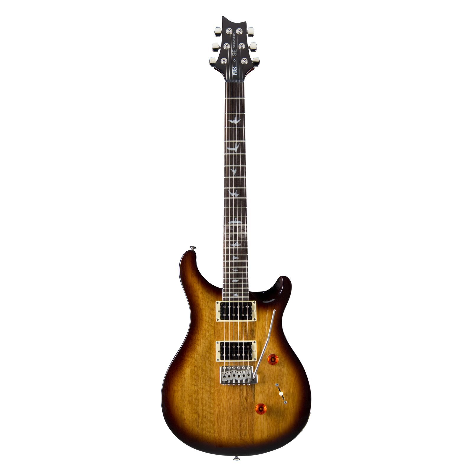 Paul Reed Smith SE Standard 24 TS Tobacco Sunburst Produktbild