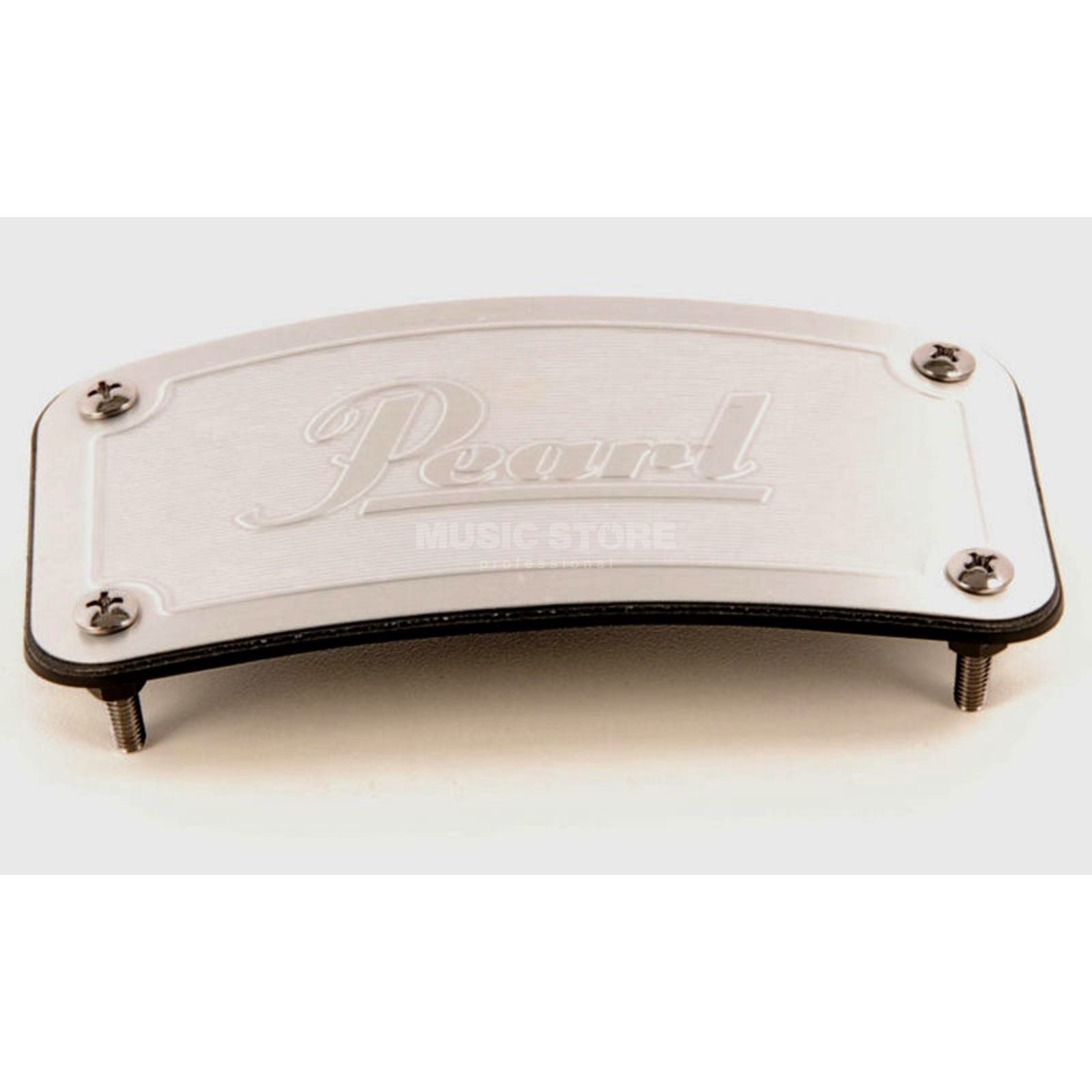 Pearl BBC-1 Masking Plate Cover for Bass Drum Rosette BB-3 Produktbillede