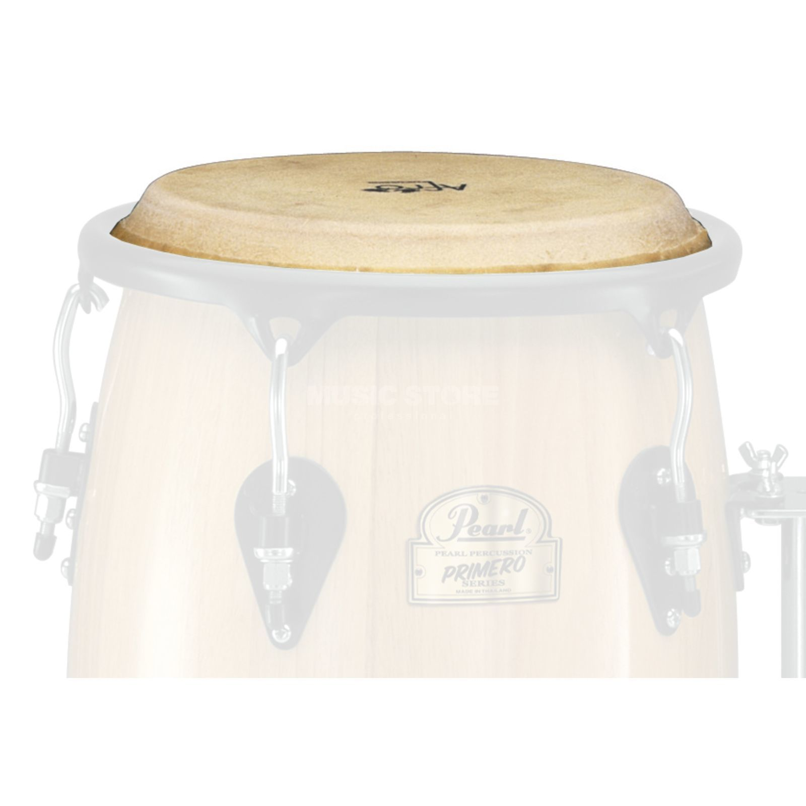 "Pearl Conga Head PH100PW, 10"", f. Primero Wood Изображение товара"