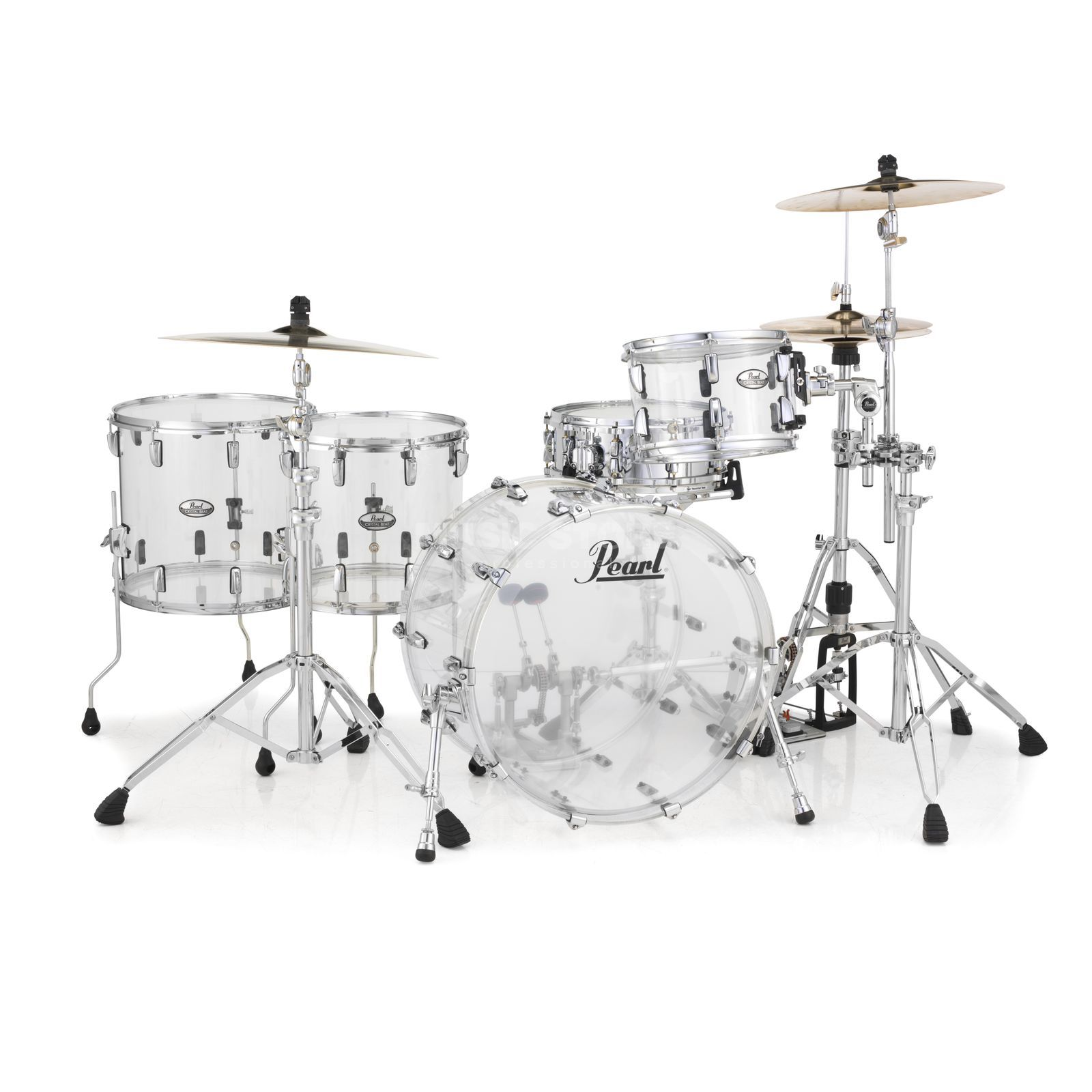 Pearl Crystal Beat CRB524FP/C, Ultra Clear #730 Product Image