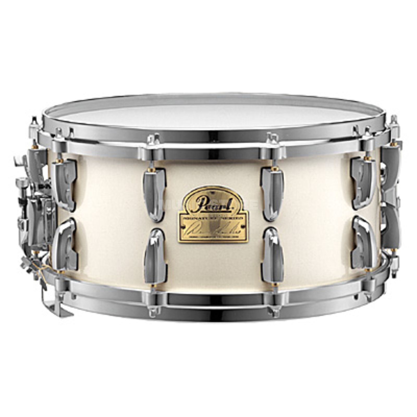 "Pearl DC1465 Dennis Chambers Snare 14""x6,5"",  Maple Produktbillede"