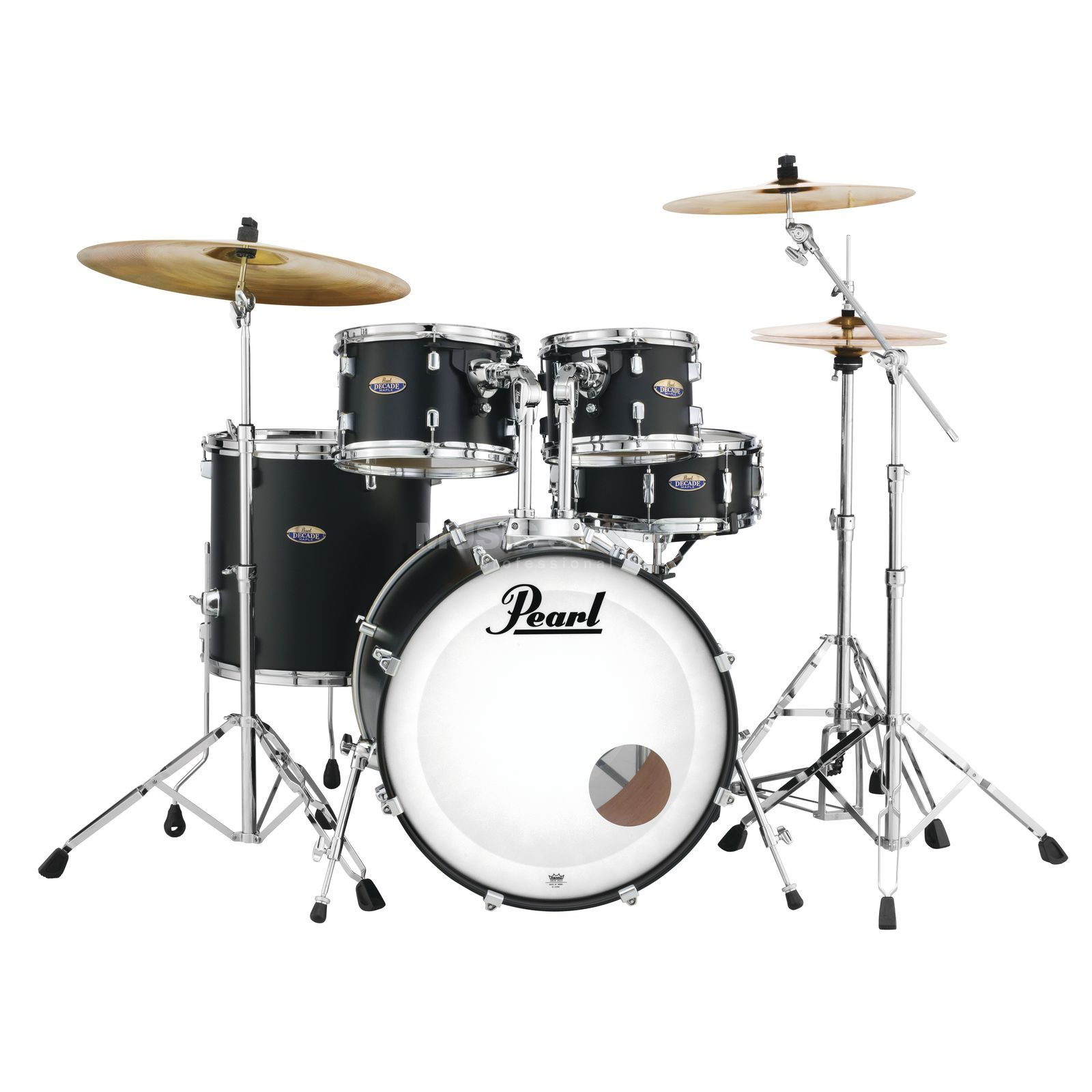 Pearl Decade Maple DMP905/C, Satin Slate Black #227 Image du produit