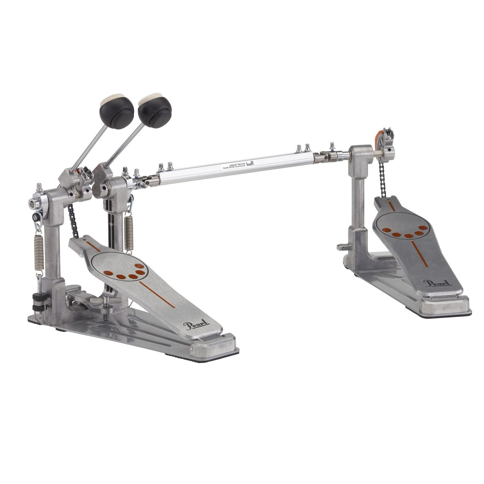 Pearl Double Pedal Demonator P-932L, left version Produktbillede