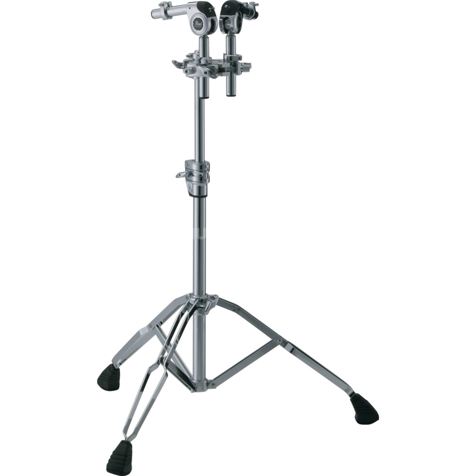 Pearl Double Tom Stand T-2000  Изображение товара