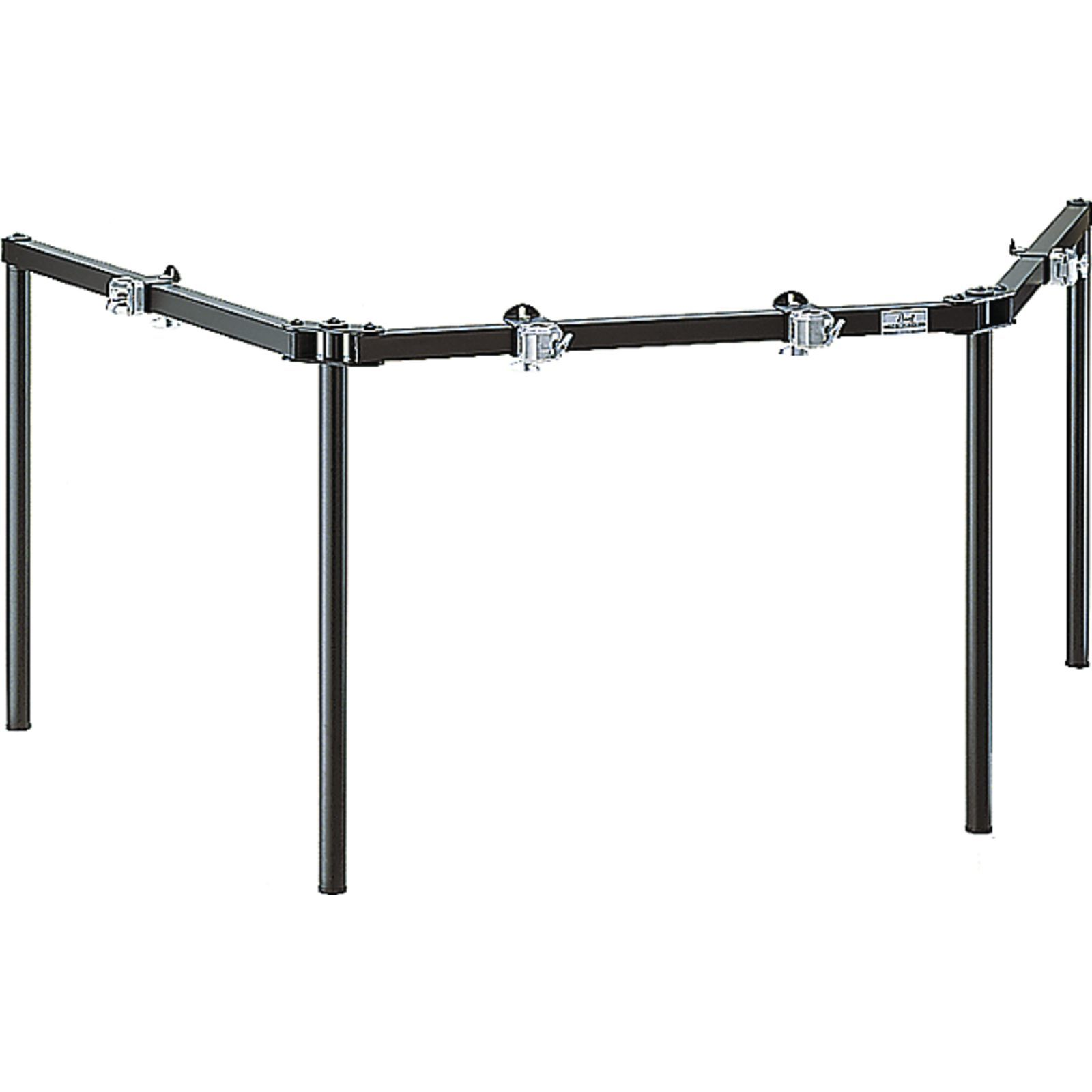 Pearl DrumRack DR-80, incl. 4x PC-8 Rack Clamps Product Image