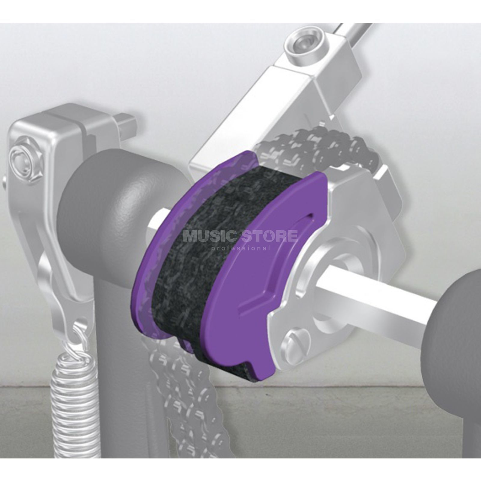 Pearl Eliminator Cam, Purple, Aggressive Acceleration Cam Produktbild