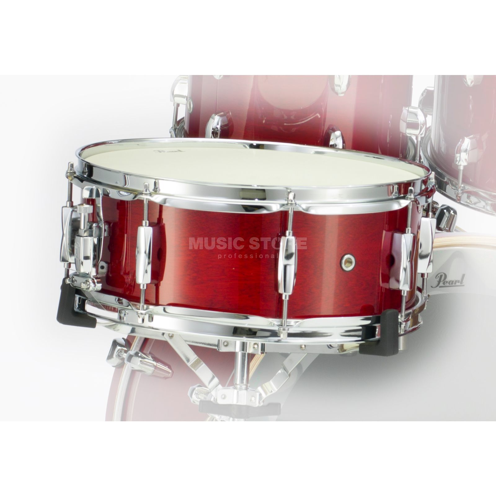 "Pearl Export EXL Snare 14""x5,5"", Natural Cherry #246 Produktbild"