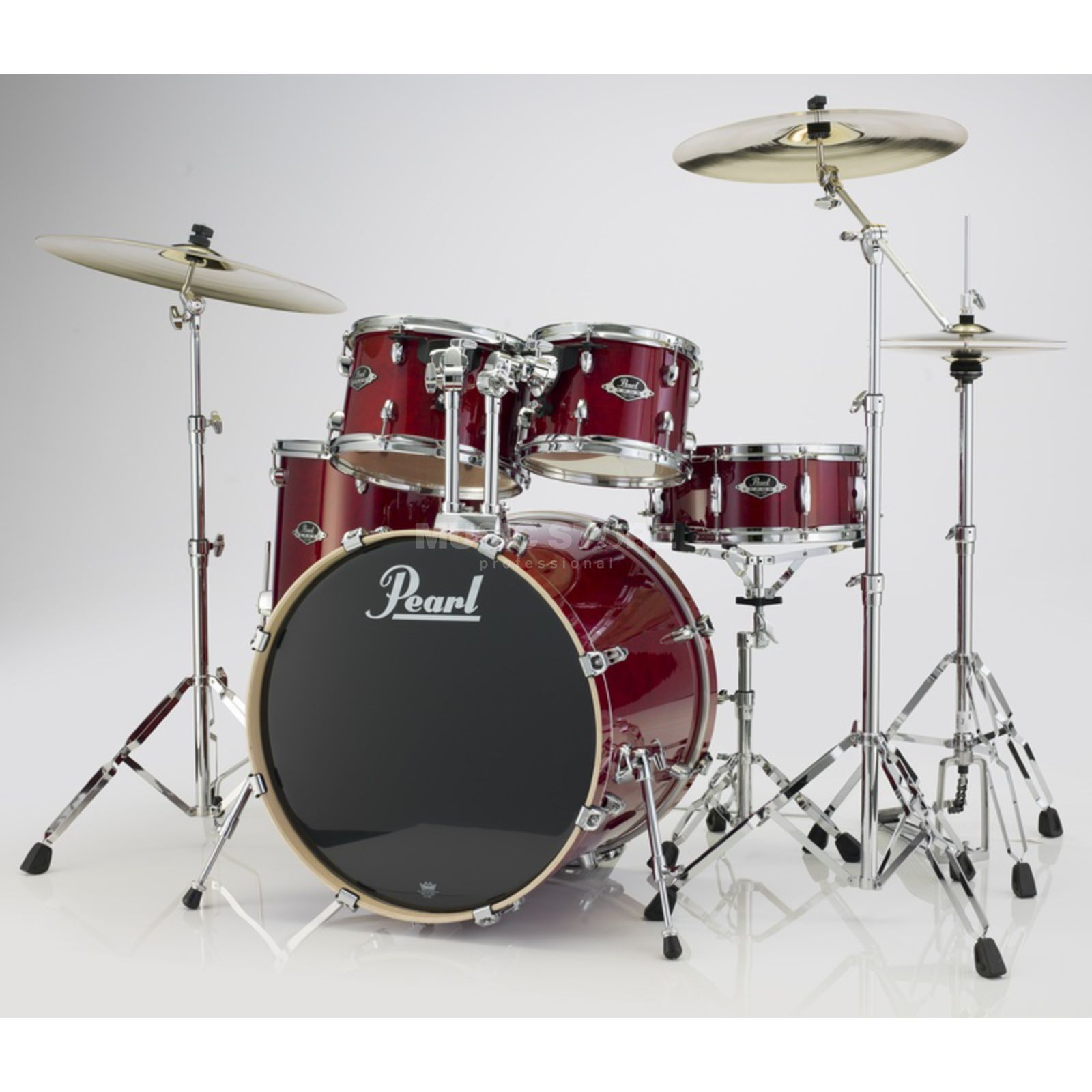 Pearl Export Lacquer EXL725F/C, Natural Cherry #247 Produktbillede