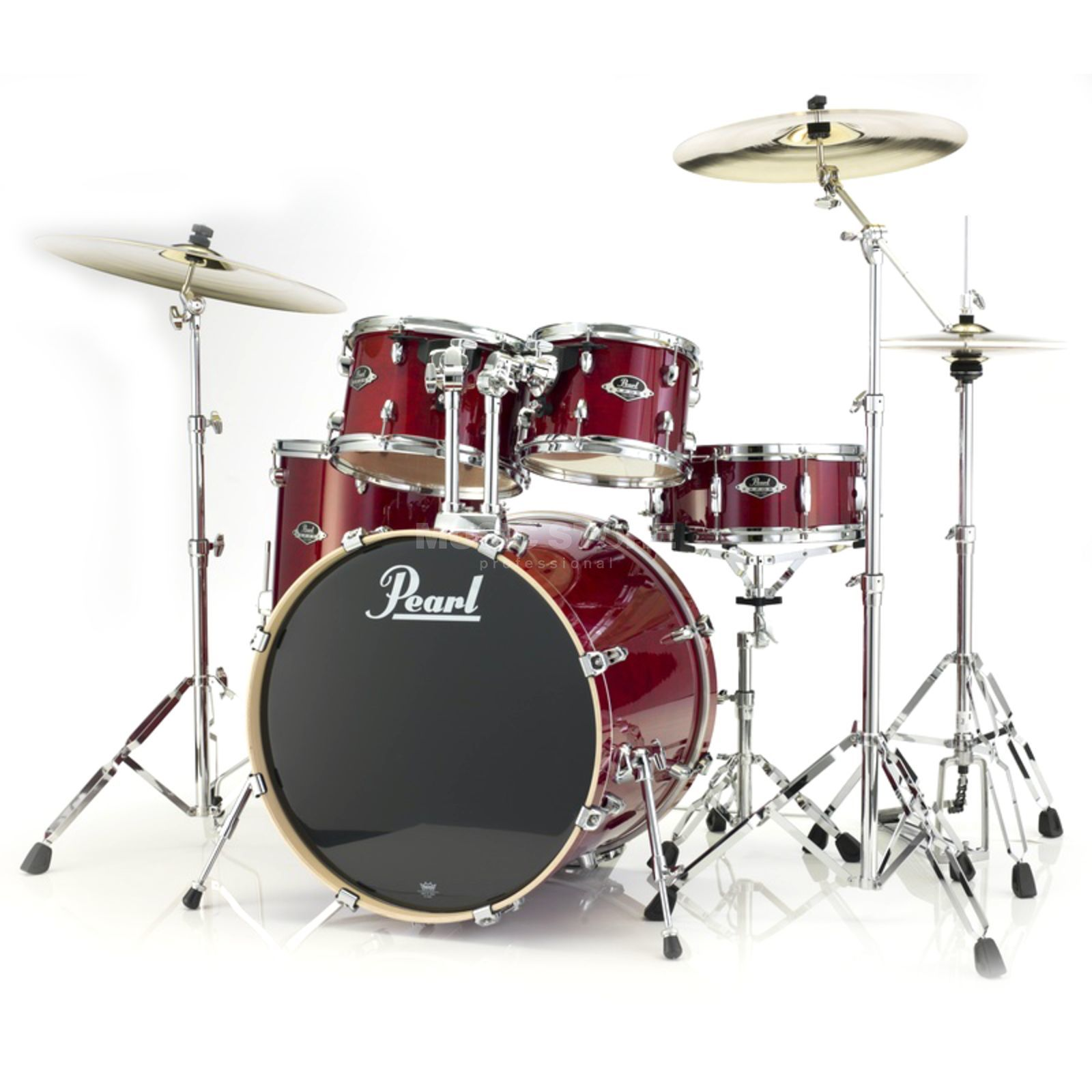 Pearl Export Lacquer EXL725S/C, Natural Cherry #247 Produktbillede