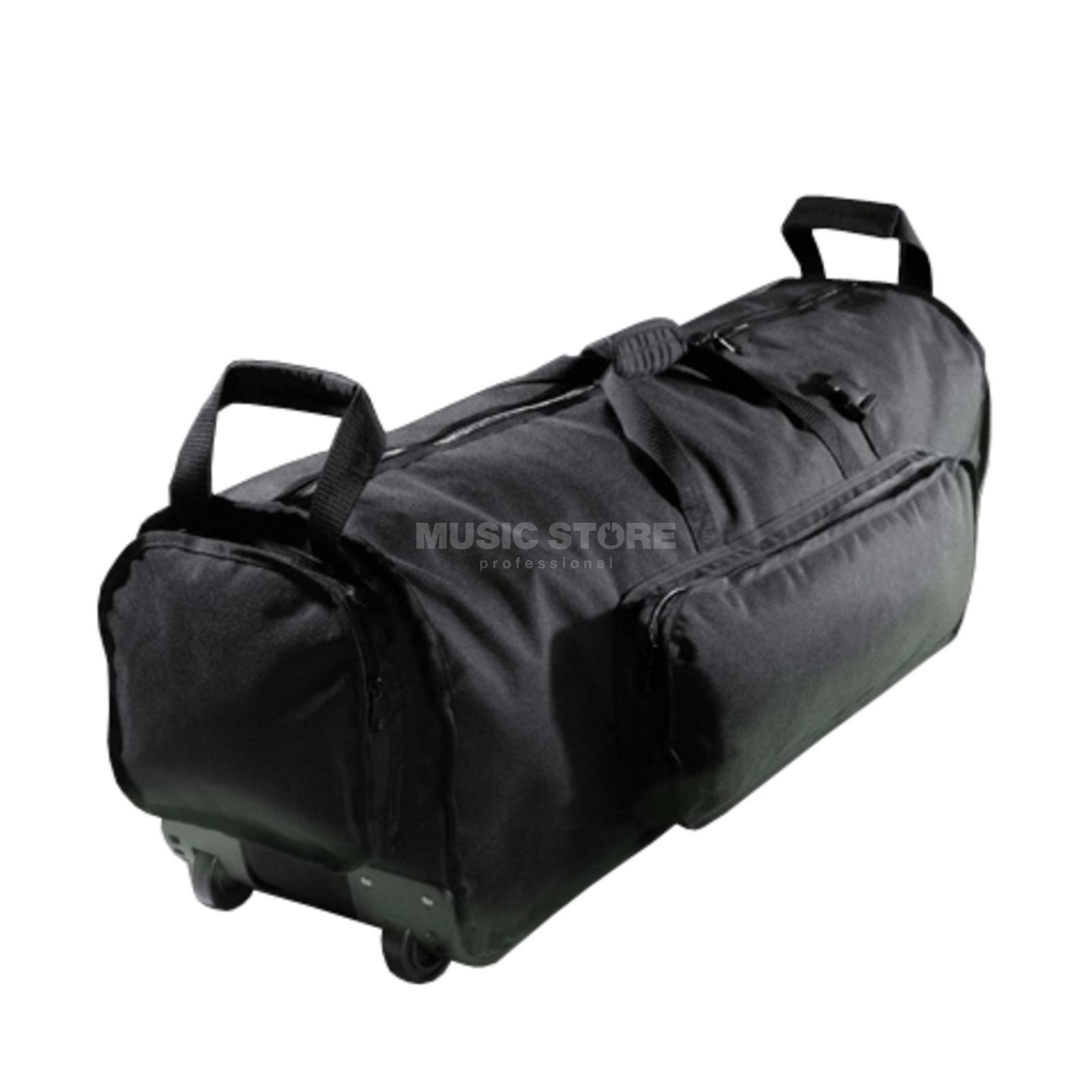 "Pearl Hardware Bag 38"" w/wheels Product Image"