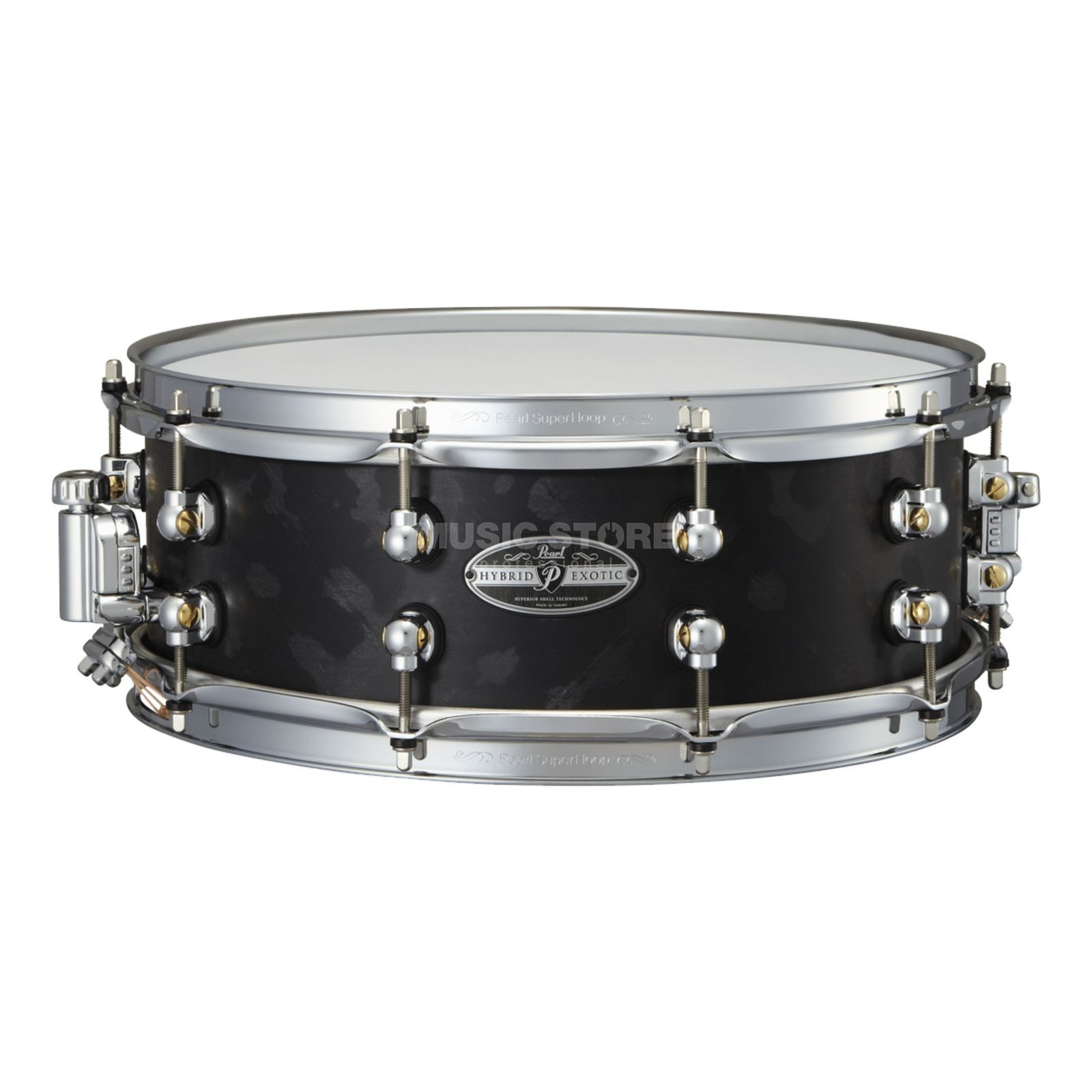 "Pearl Hybrid Exotic Snare 14""x5"", HEP-1450, Vectorcast Produktbild"