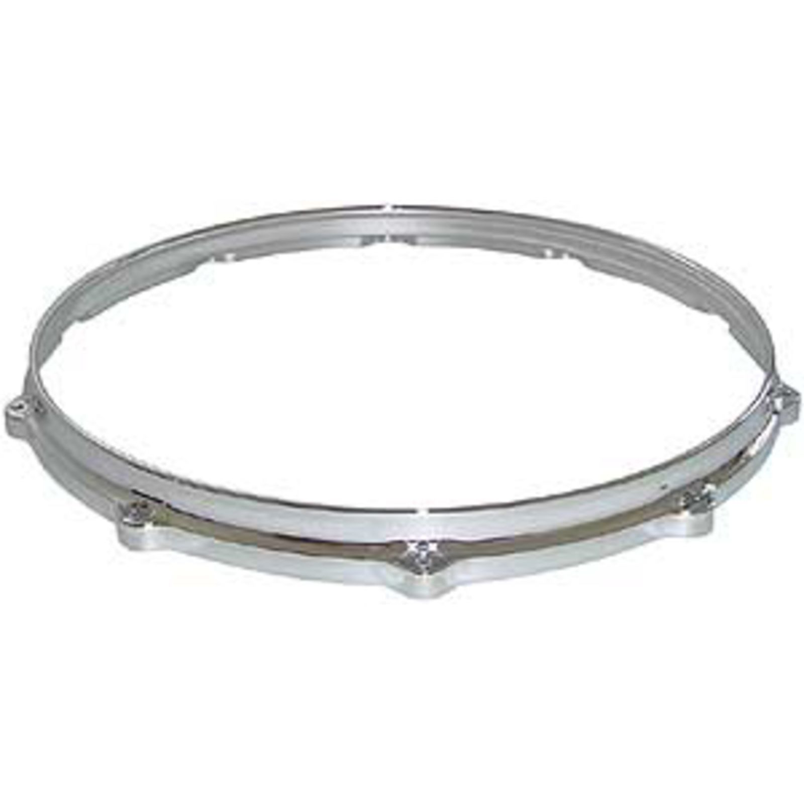 "Pearl Master Cast Hoop 14"" for Snare (reso/bottom) Product Image"