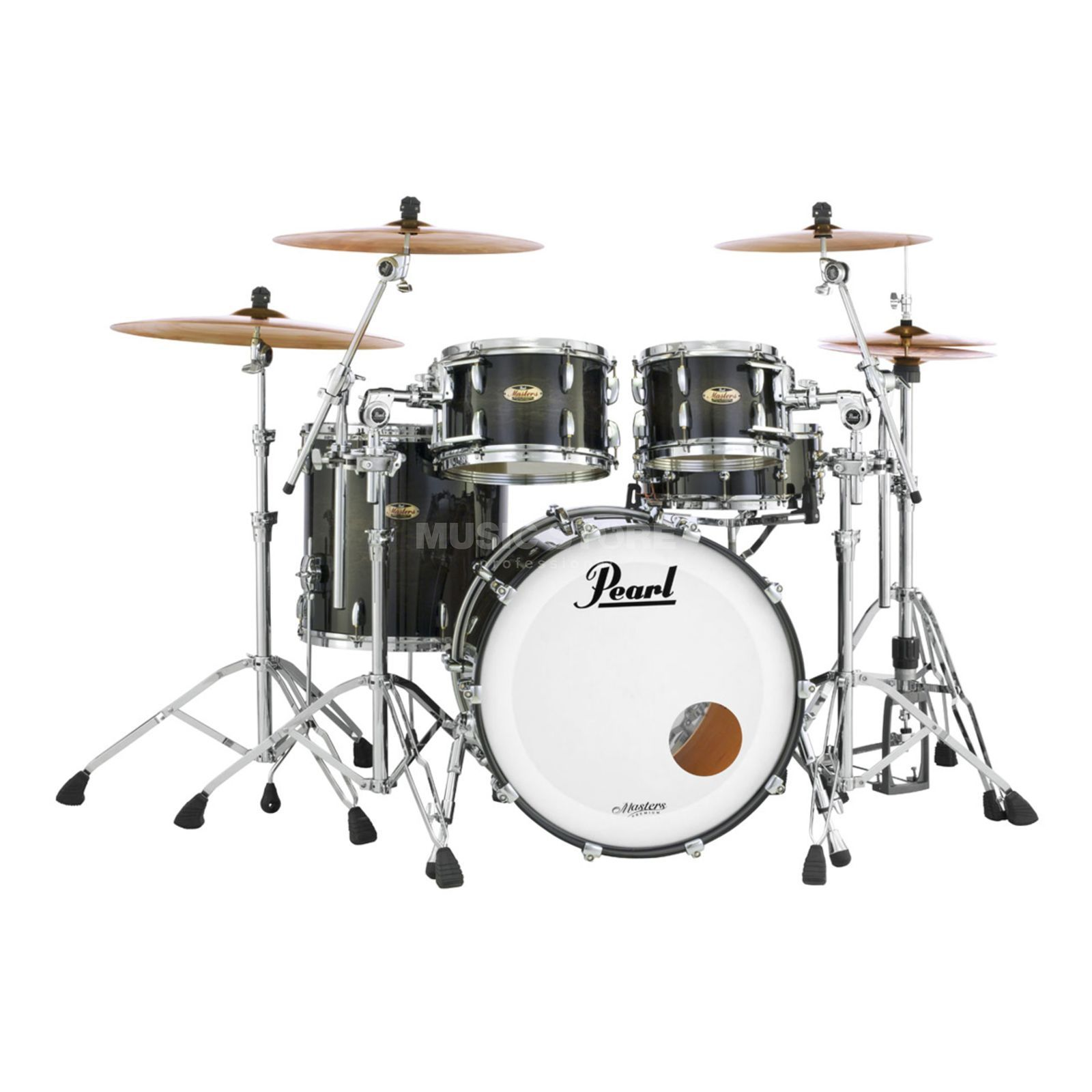 Pearl Masters Maple Reserve MRV924XEP/C, Twilight Burst Product Image