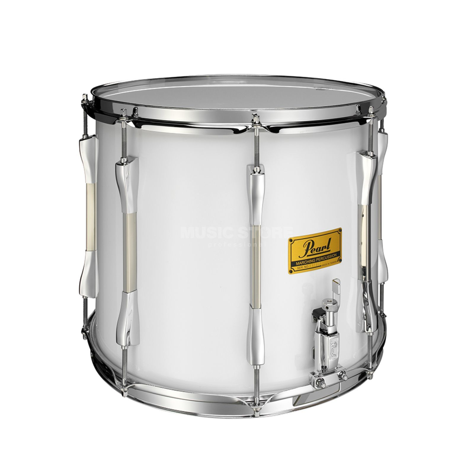 "Pearl Parade Snare Drum 14""x12"", Single Snare, #33 Produktbild"