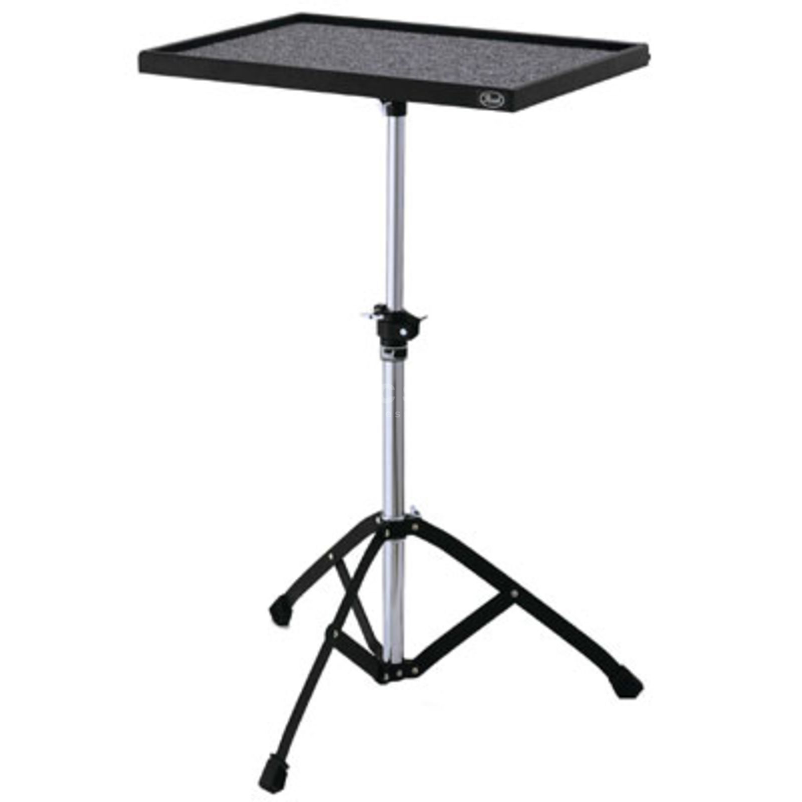 Pearl Percussion Table PTT1824W, Trap-Table incl.Stand Immagine prodotto