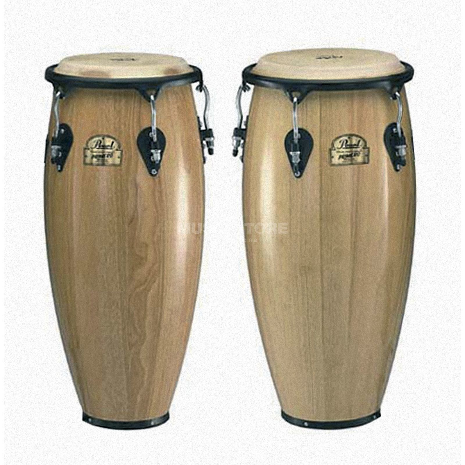 "Pearl Primero CongaSet PWC-202, 10"" & 11"", Natural #511 Produktbillede"