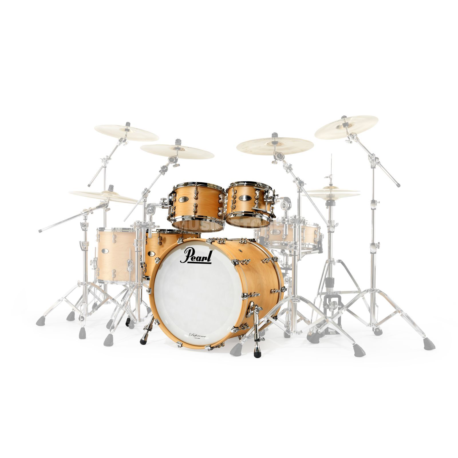 Pearl Reference Pure RFP-924XEP/C, Natural #112 Produktbillede
