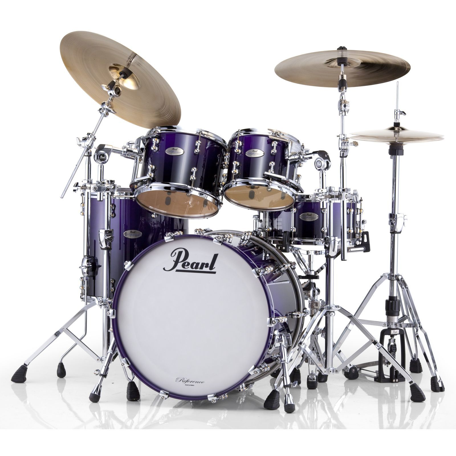 Pearl Reference Pure RFP-924XP/C, Midnight Fade #155 Produktbillede