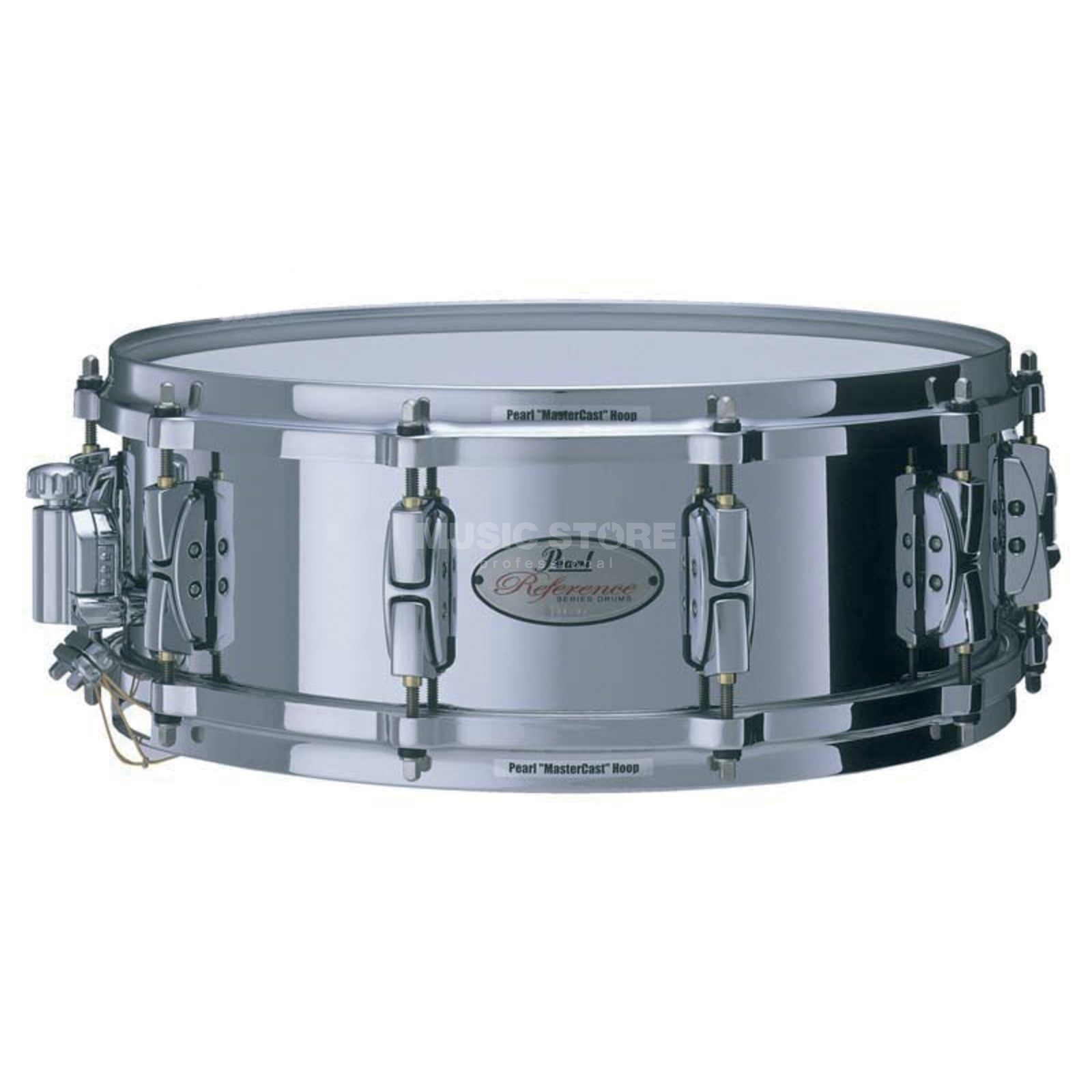 "Pearl RFS1450 Reference Snare 14""x5"", Steel Produktbild"