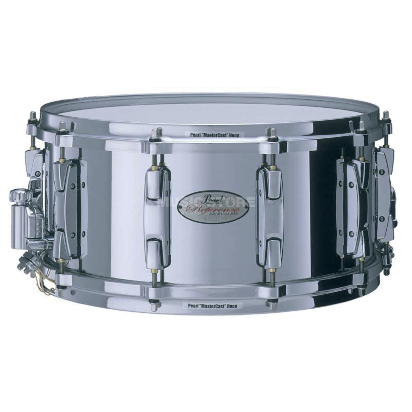 "Pearl RFS1465 Reference Snare 14""x6,5"", Steel Produktbild"