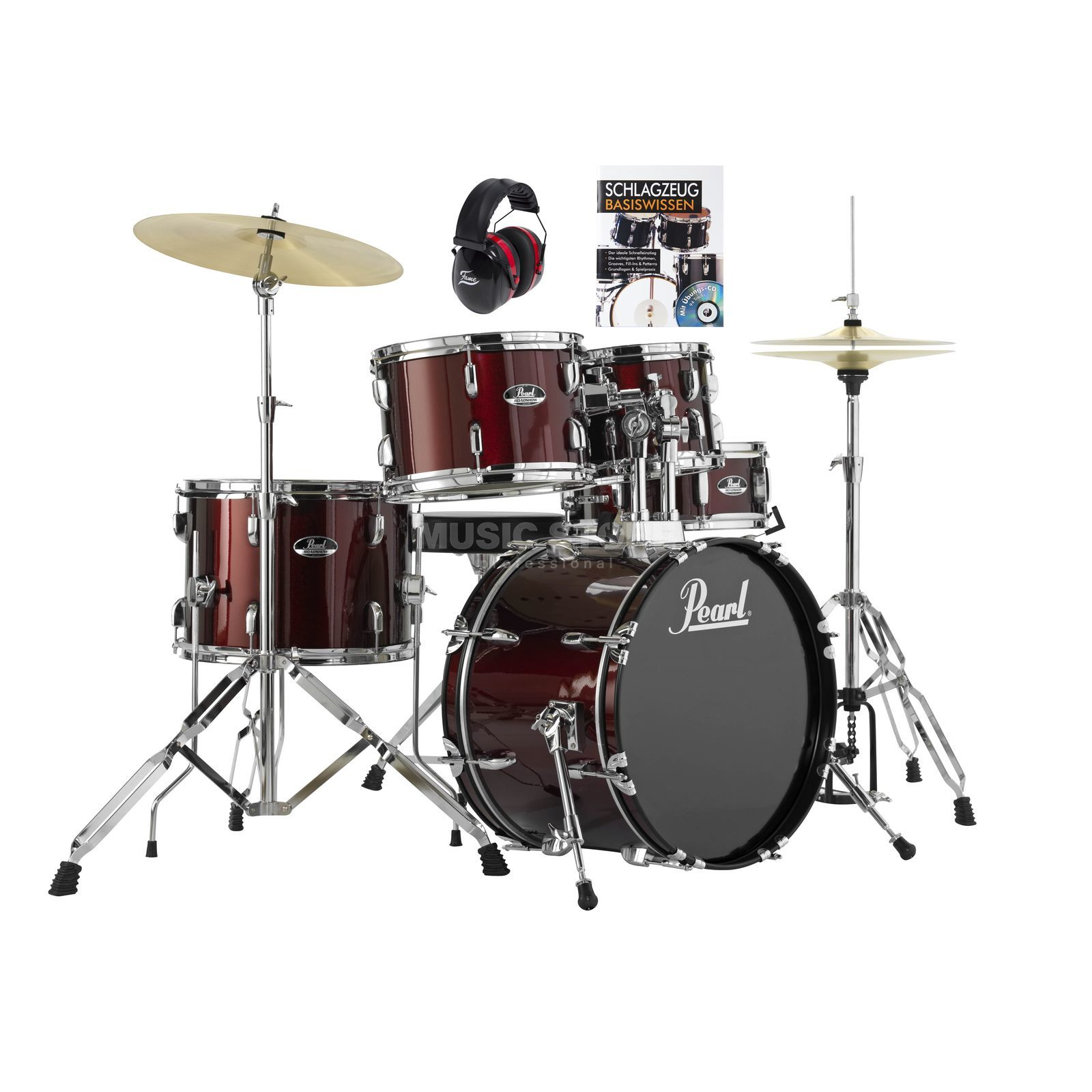 PEARL Roadshow Junior RS585C - Set Produktbild