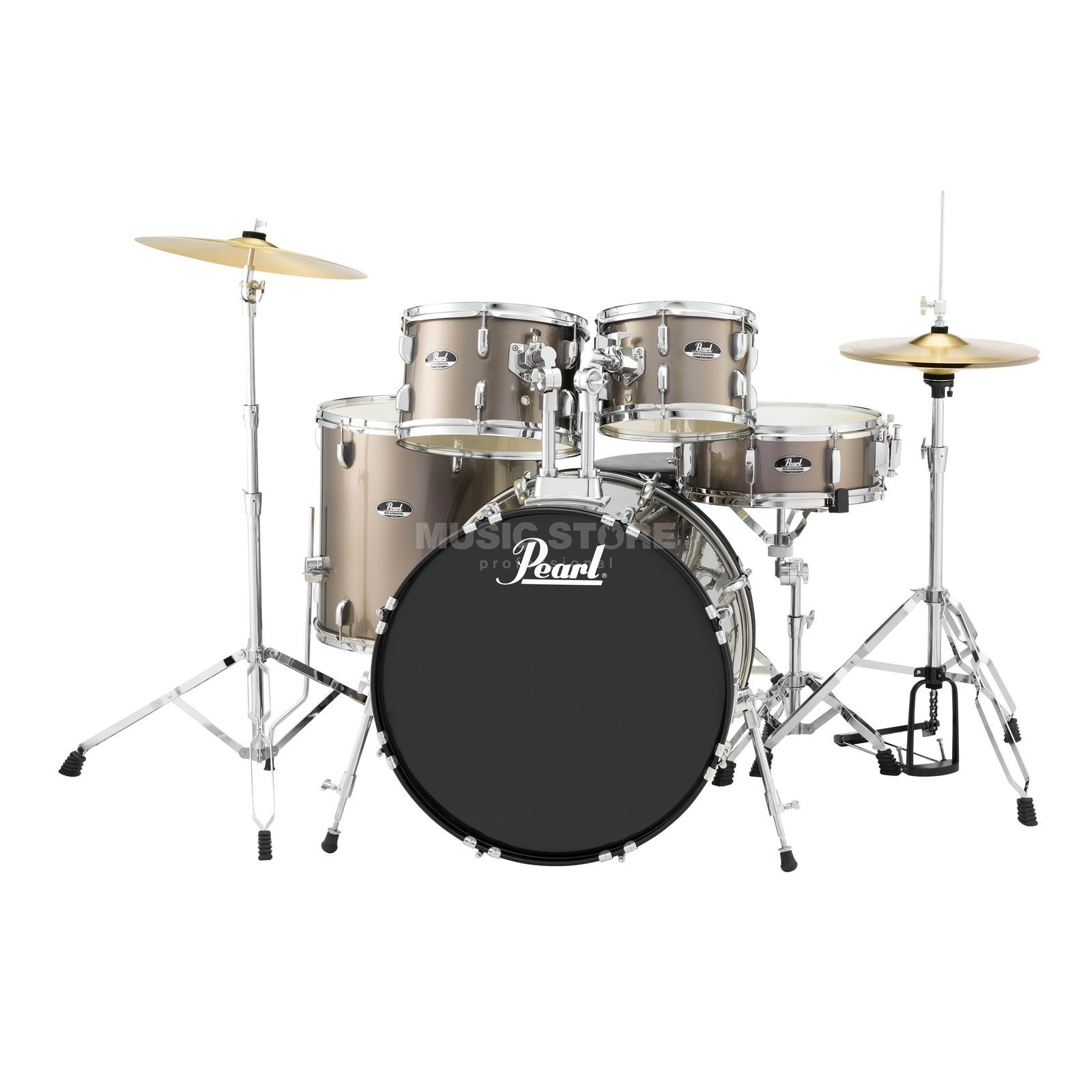 Pearl Roadshow Stage RS525SC, Bronze Metallic #707 Produktbillede