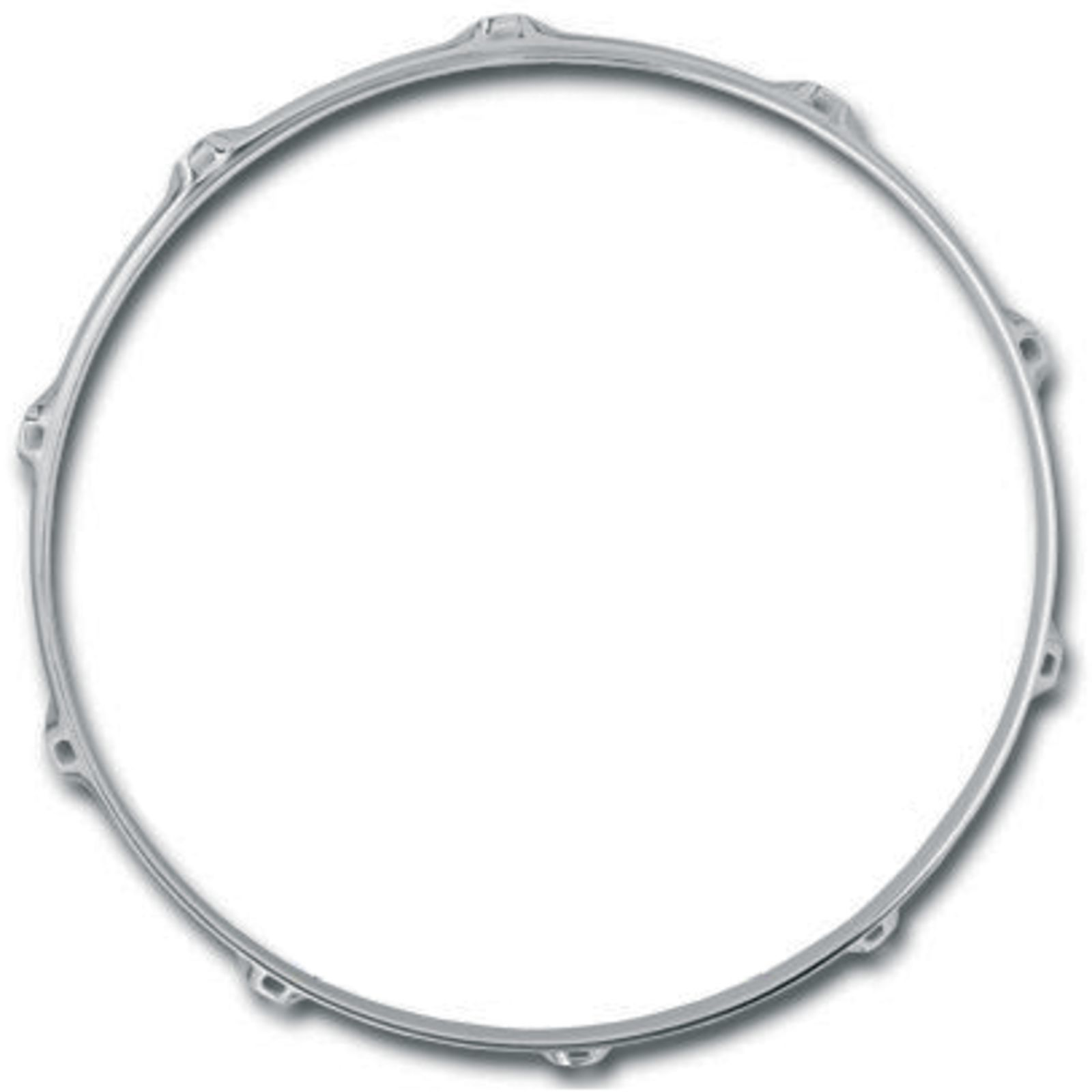 "Pearl Superhoop II, 14"", SH-1410S, snare, snare side Product Image"