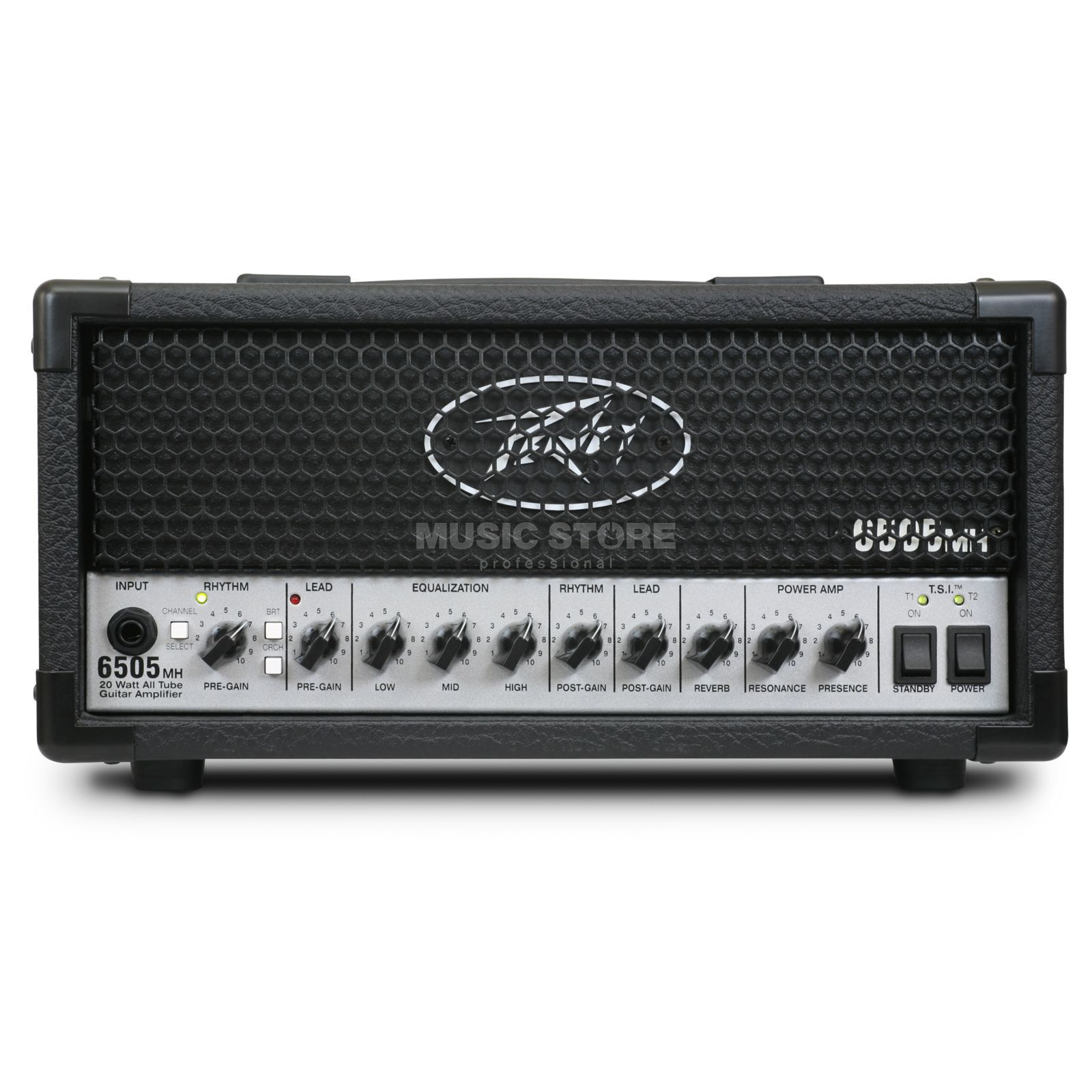 Peavey 6505 Mini Head Produktbillede