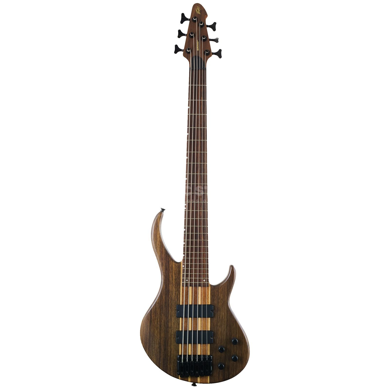 Peavey Grind Bass 6 NTB Product Image