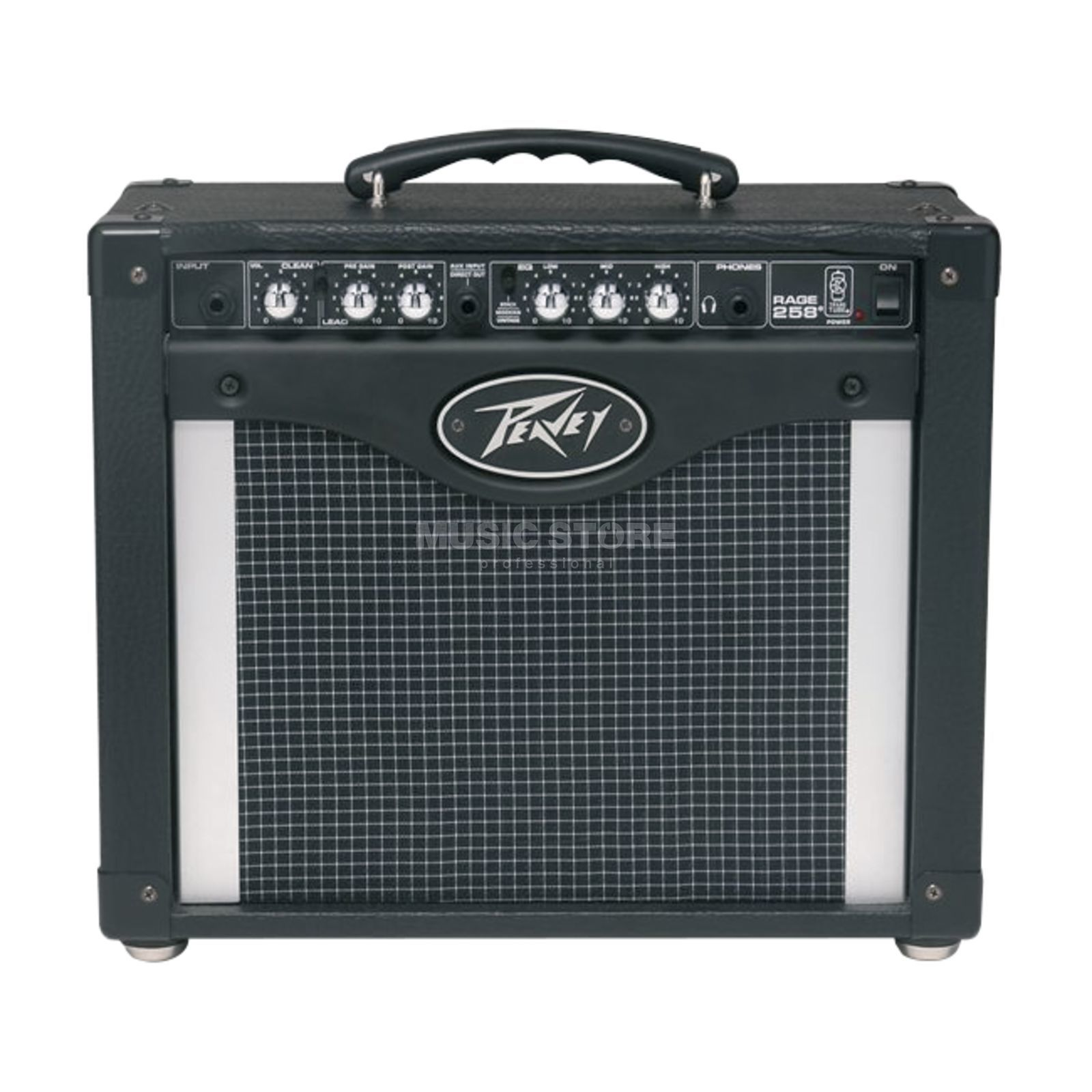 Peavey Rage 258 Guitar Amp Combo    Product Image