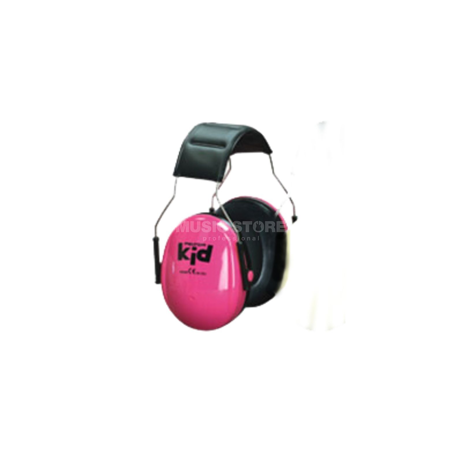 Peltor Kid Hearing Protection for Childeren, pink Product Image