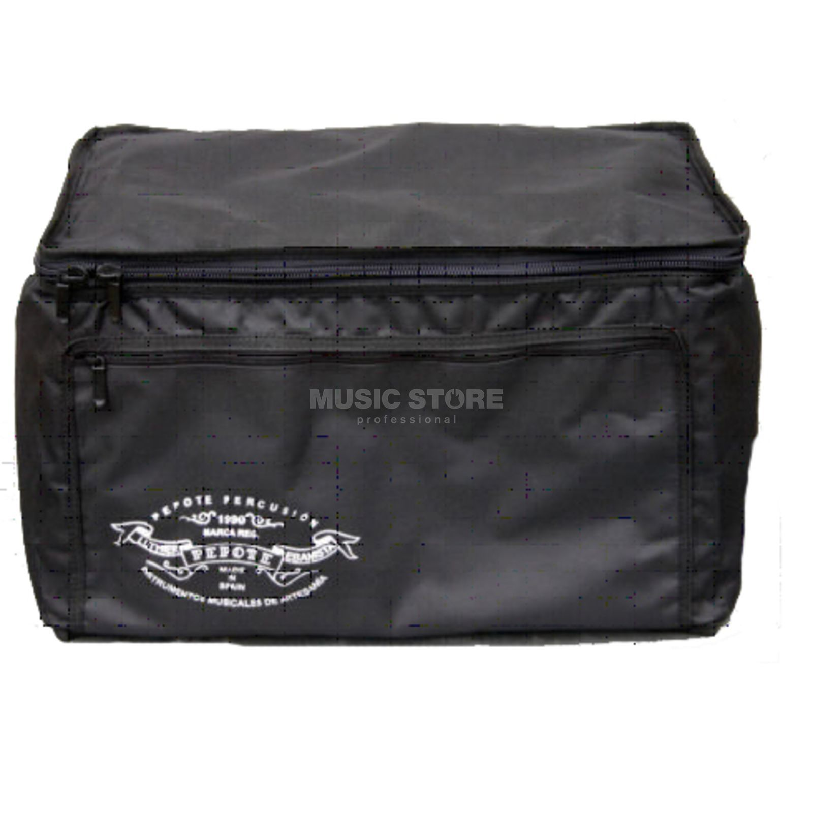 Pepote Percusion Cajon Bag PEBAG  Product Image