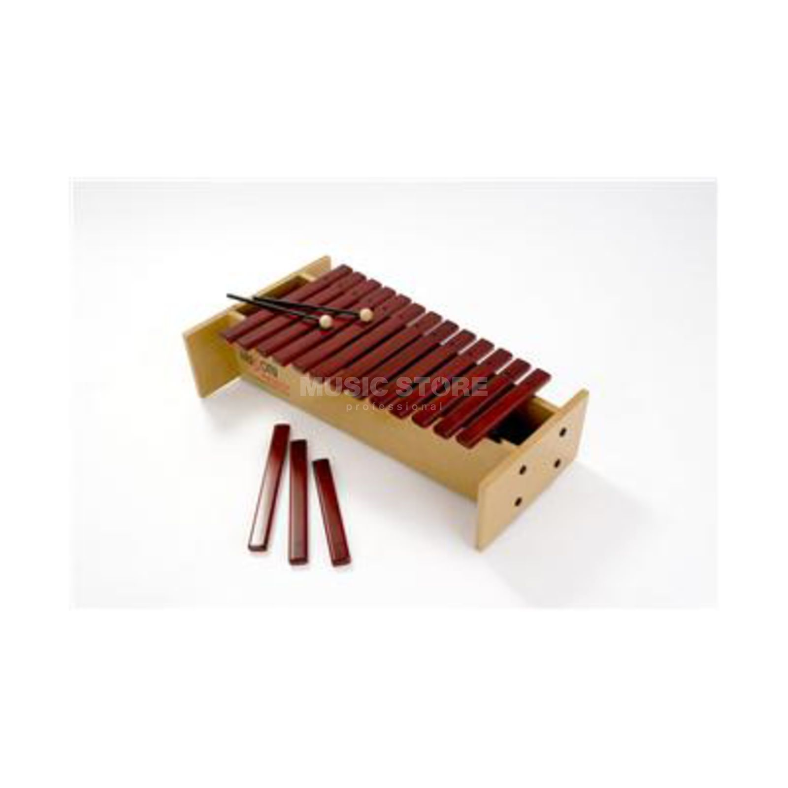 Percussion Plus Alto Xylophone 2025MV, diatonic Produktbillede