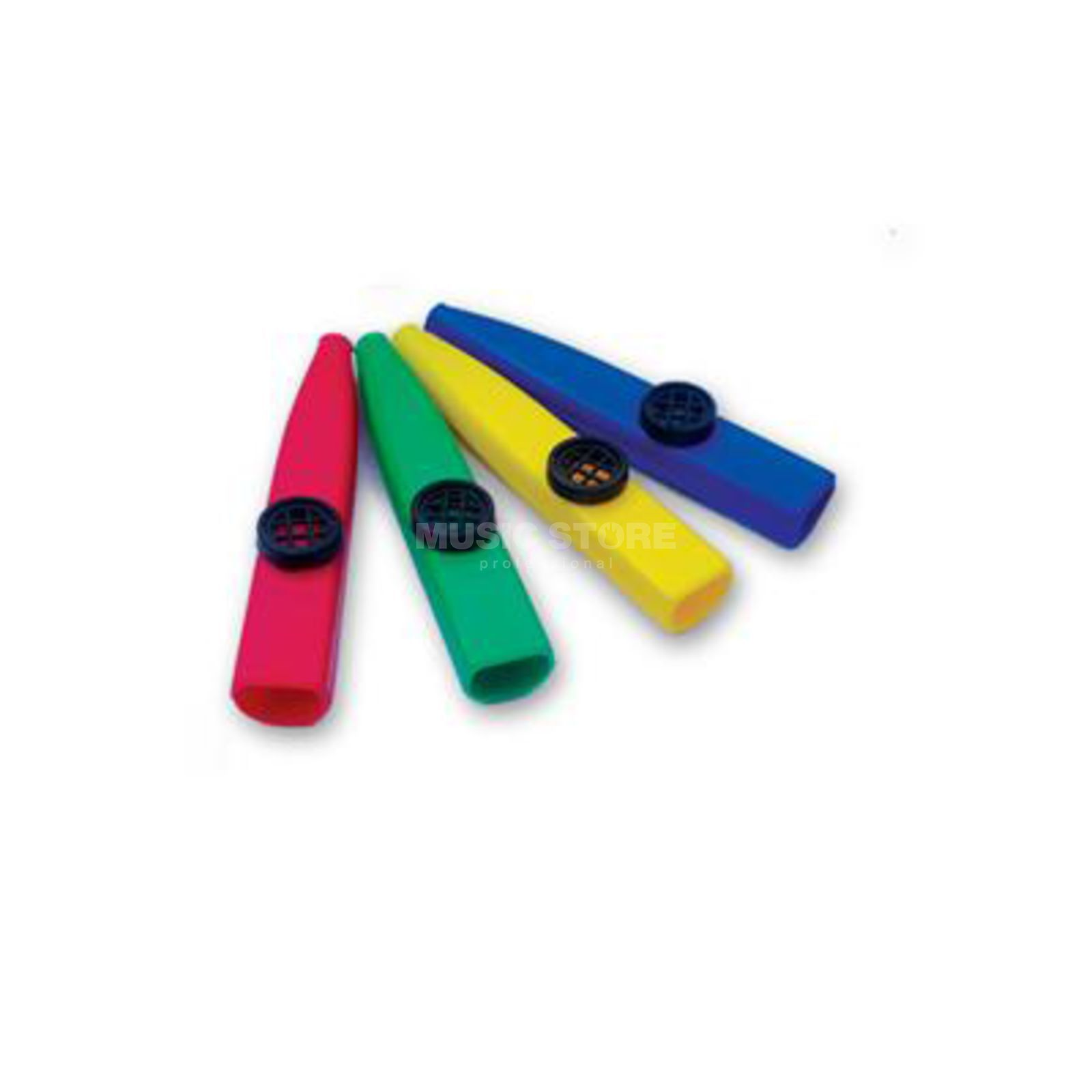 Percussion Plus Pack of 10 Kazoos  Produktbild