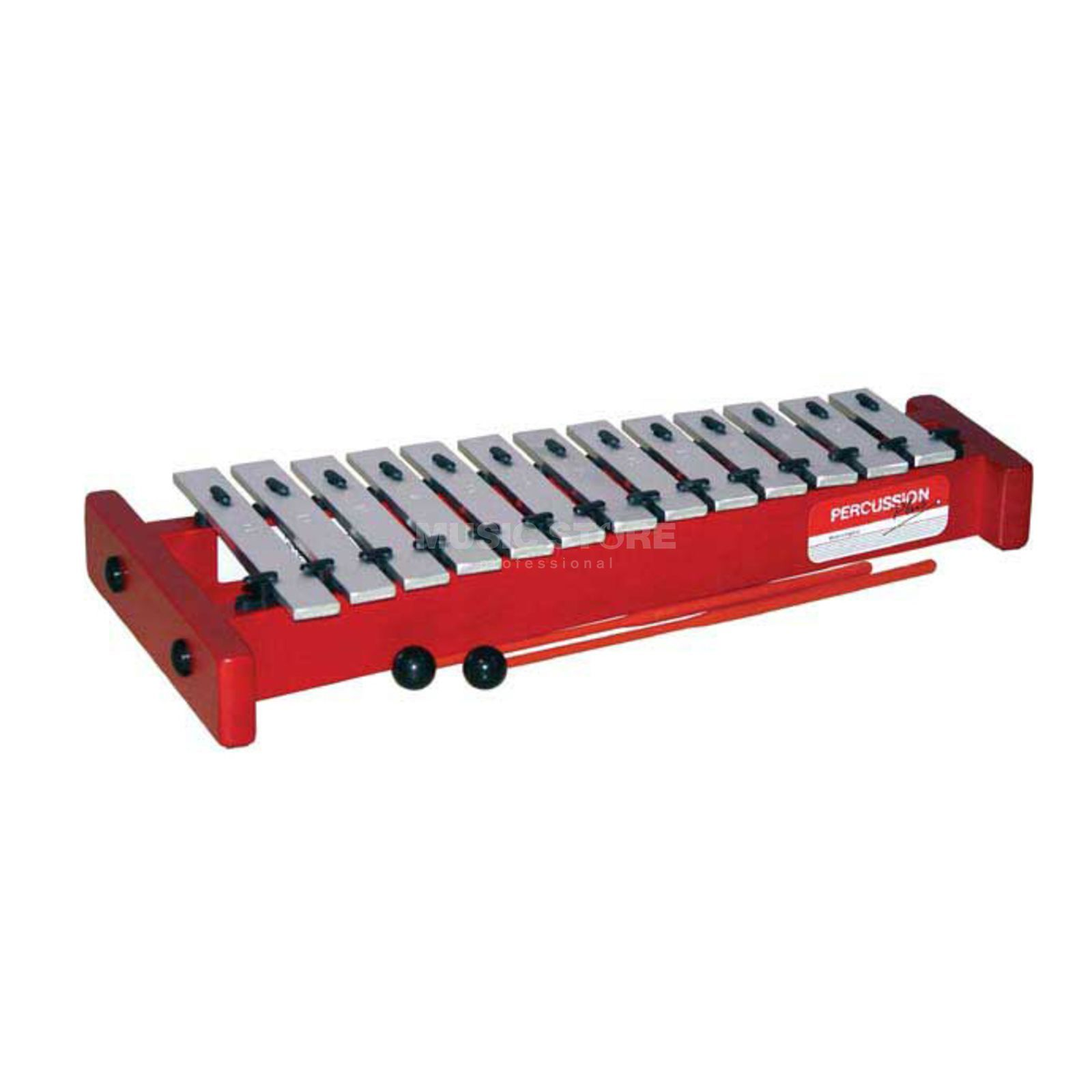 Percussion Plus PP001 Soprano Glockenspiel, diatonic Product Image