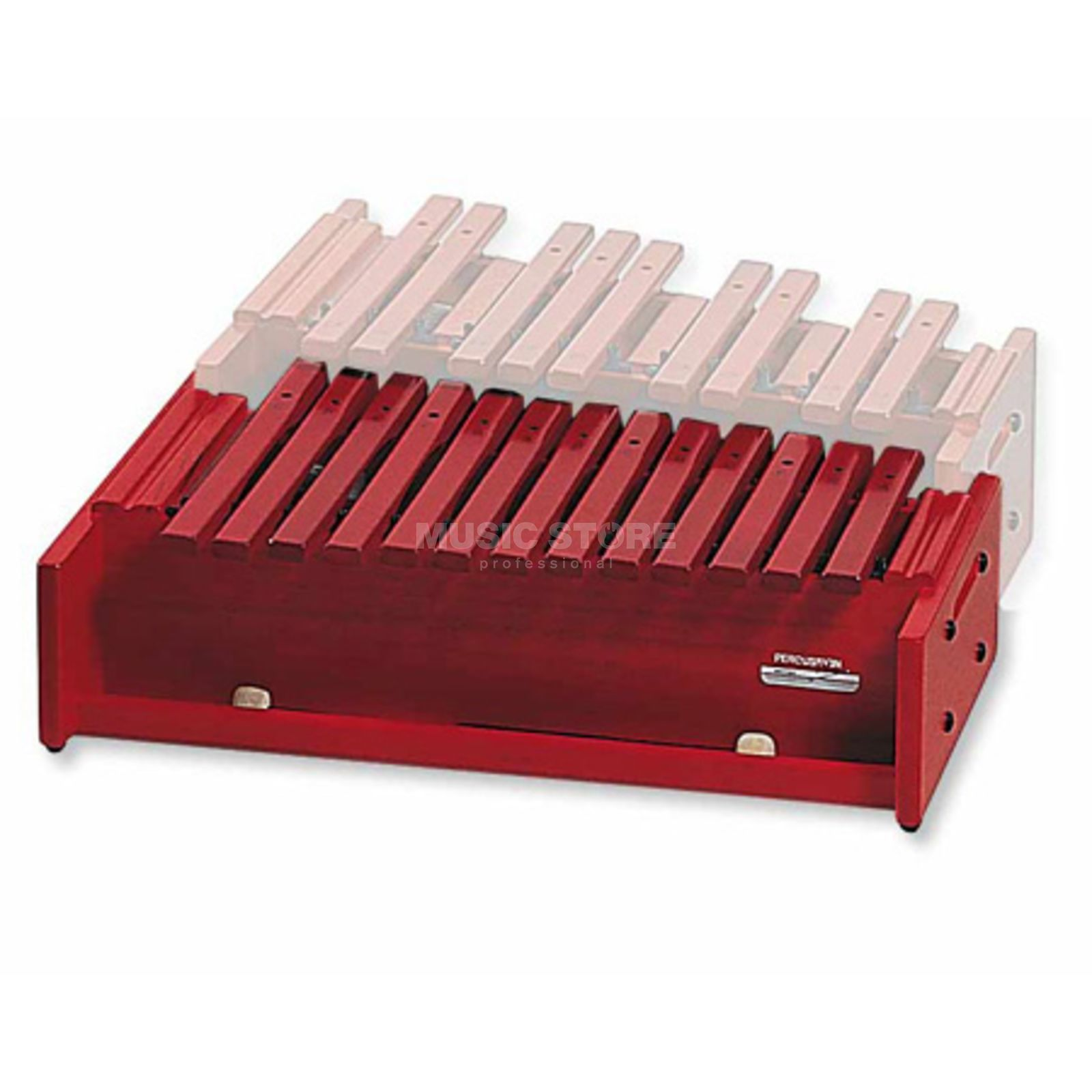 Percussion Plus PP025 Alto Xylophone, diatonic Product Image