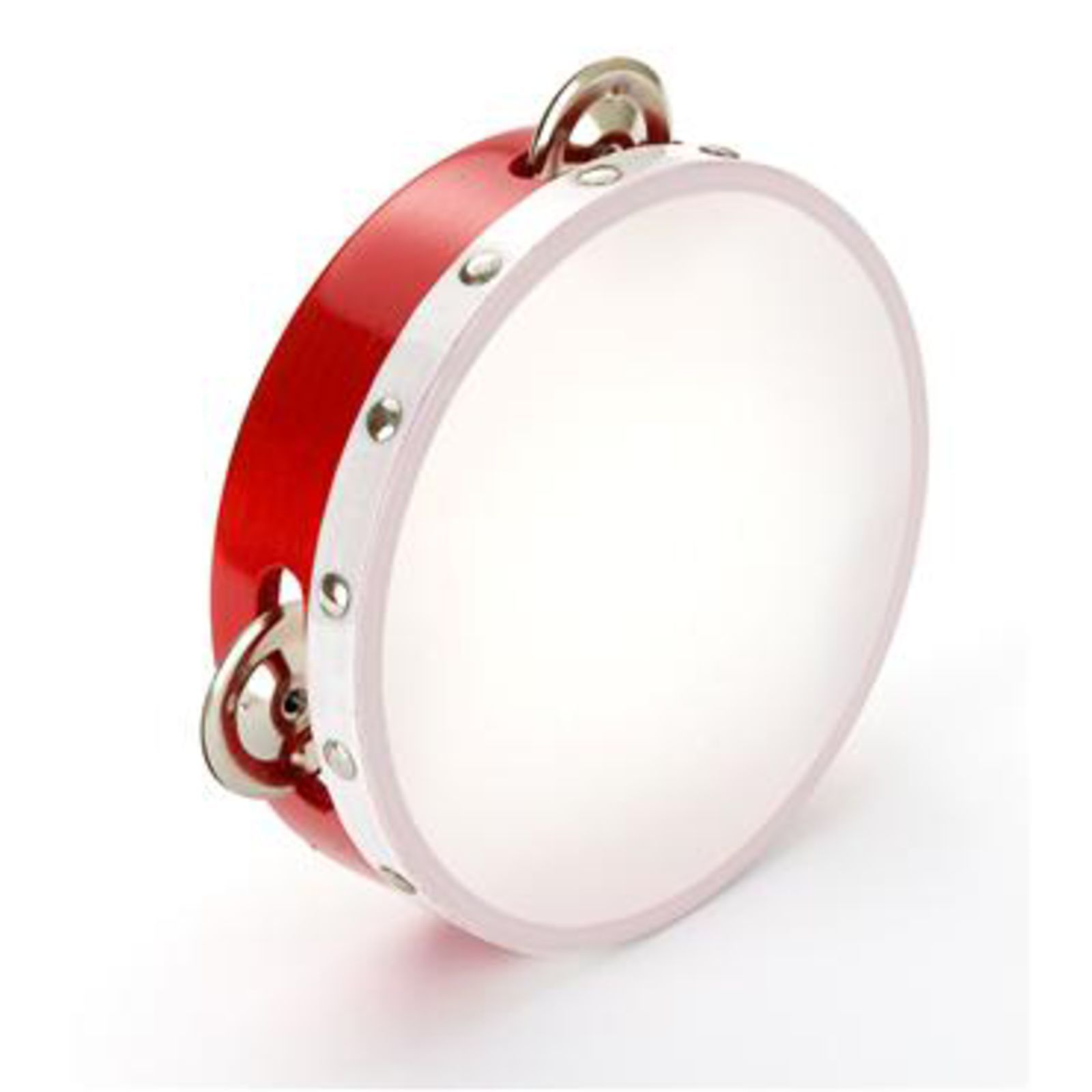 "Percussion Plus PP038 Tambourine 6""  Produktbild"